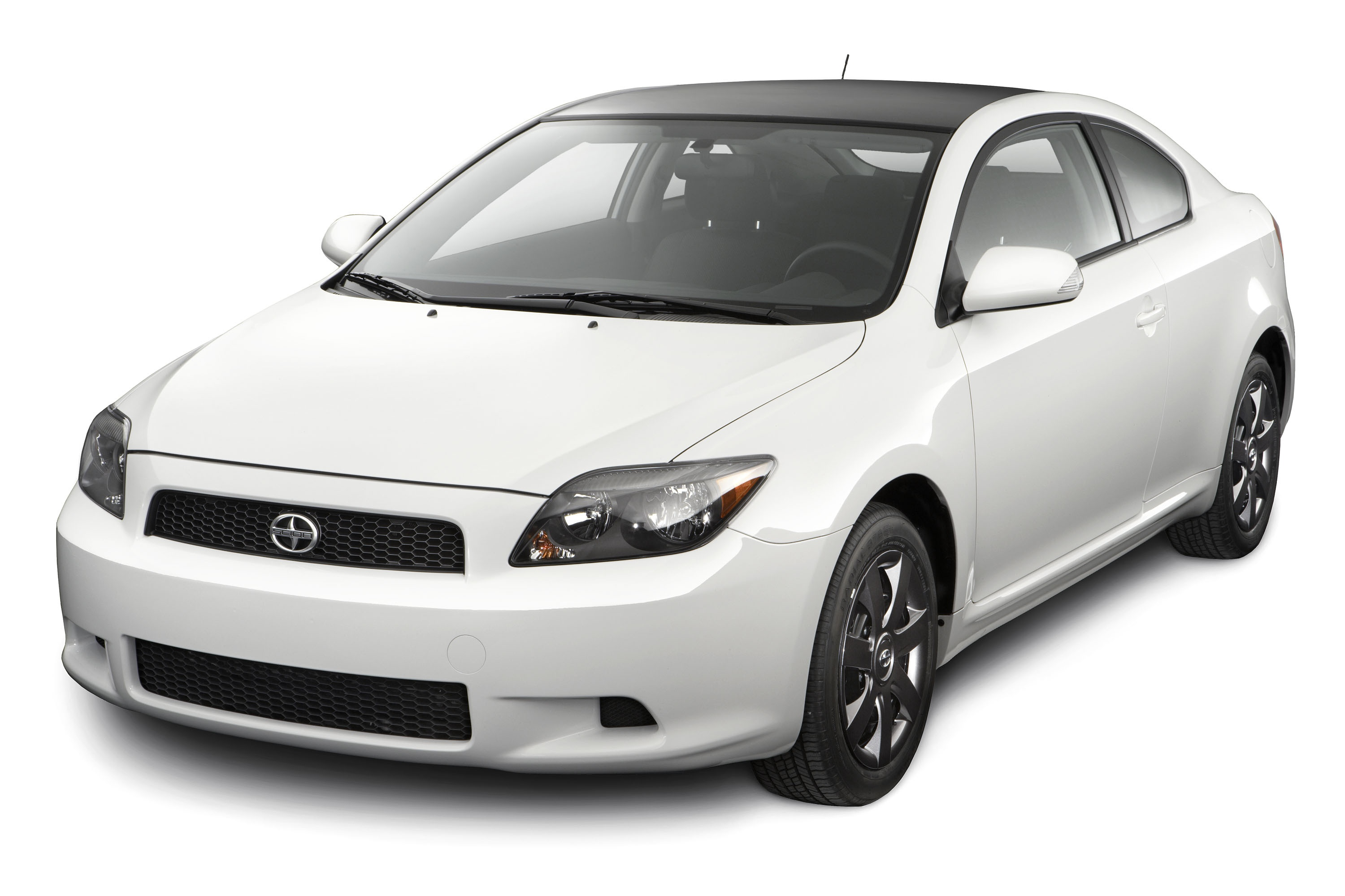 2007 Scion TC Spec Package | Top Speed