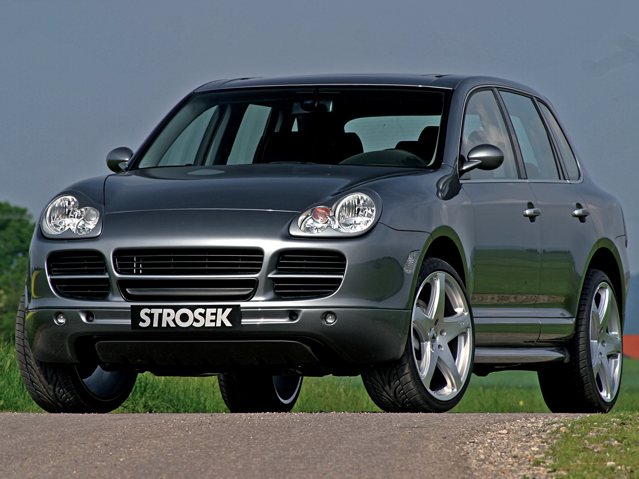 2007 strosek porsche cayenne review gallery top speed. Black Bedroom Furniture Sets. Home Design Ideas