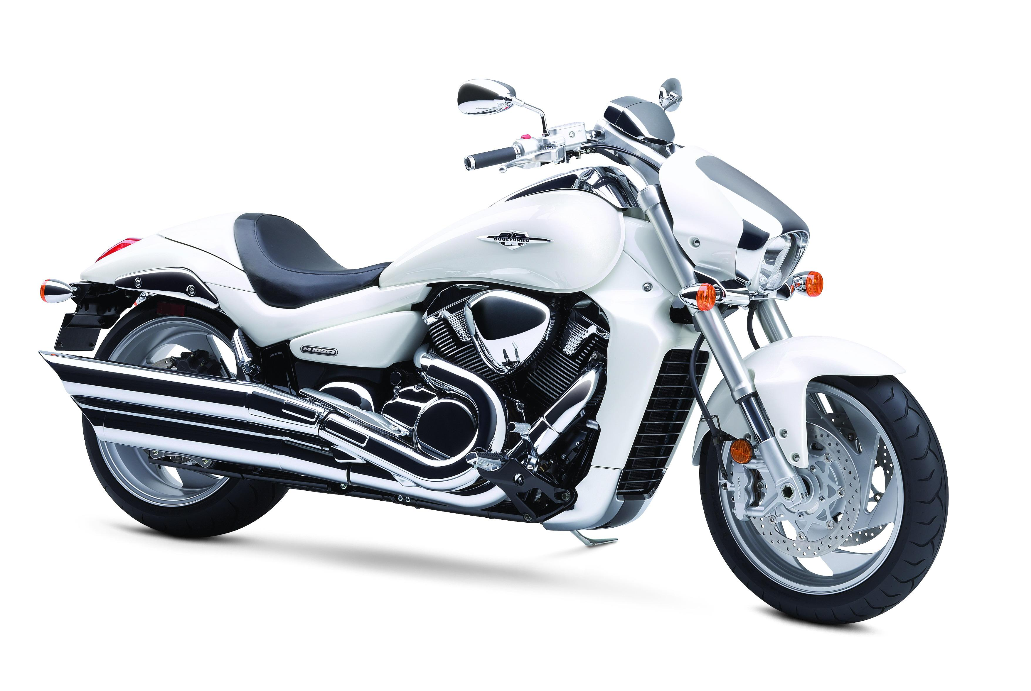 2007 Suzuki Boulevard M109R | Top Speed