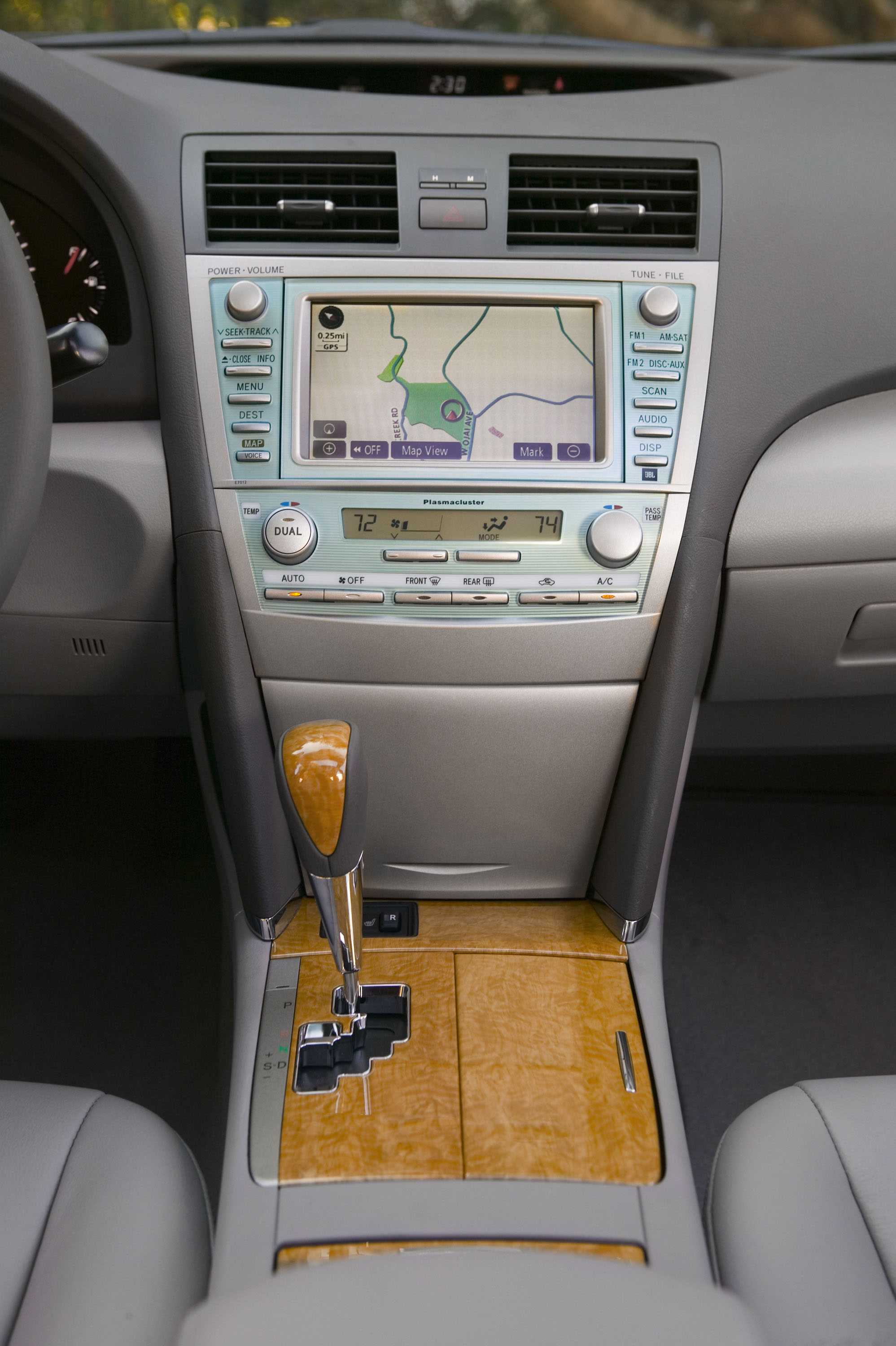 brown toyota brent hybrid models about the camry interior learn