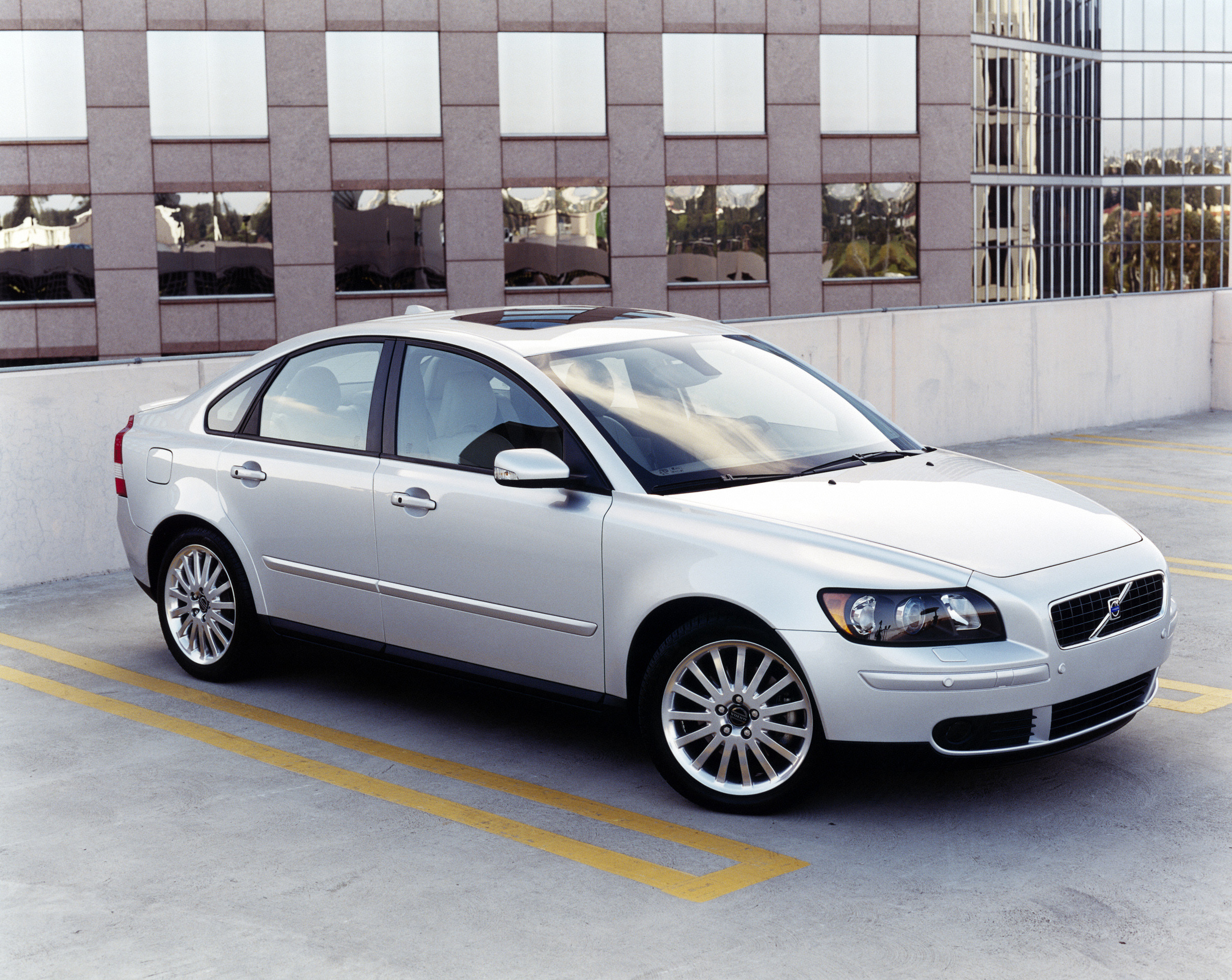 2007 Volvo S40 | Top Sd