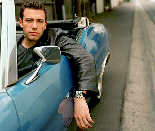 Ben Affleck And His 70 Chevy Malibu News Top Speed