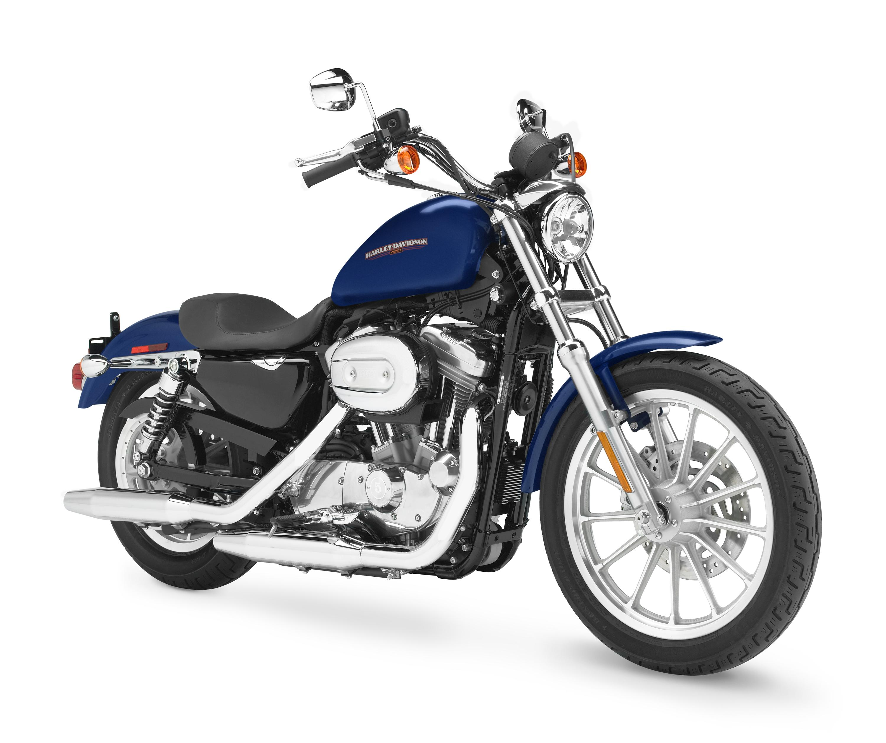 harley davidson xl 883 sportster 883 low review gallery. Black Bedroom Furniture Sets. Home Design Ideas