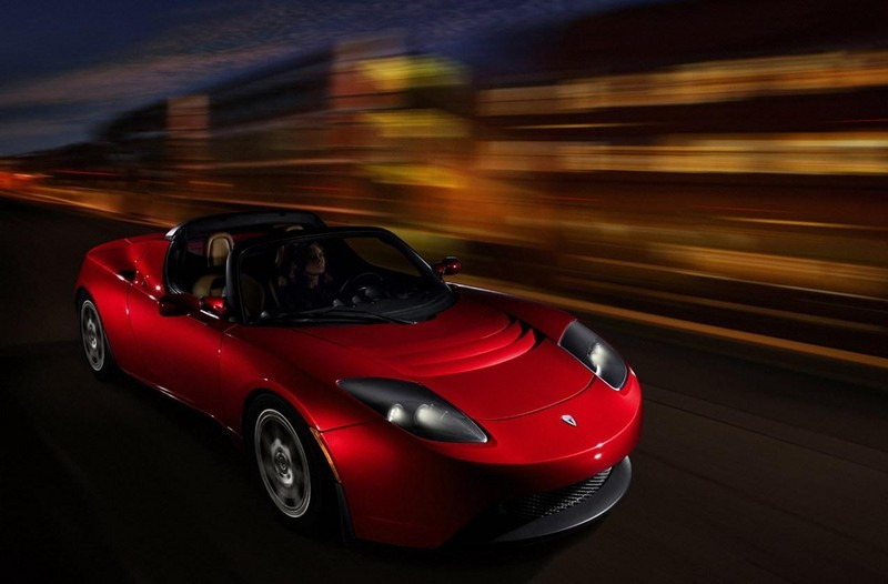 Acura Santa Monica >> Tesla Roadster Sold Out | Top Speed