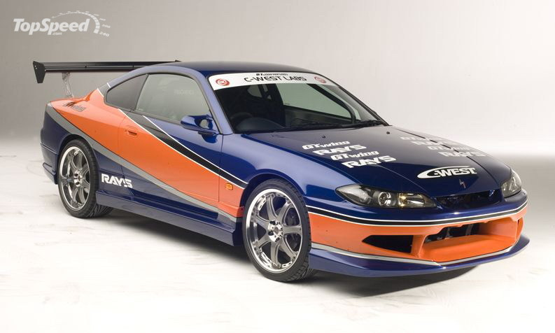 240sx Fairlady >> fast and furious tokyo drift cars - Video Search Engine at ...