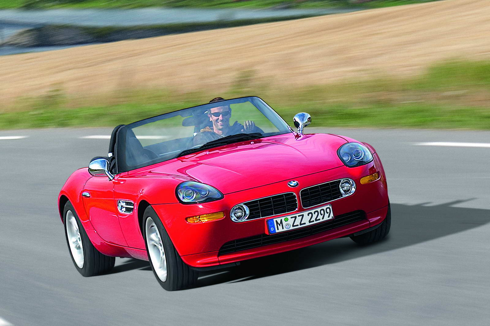 2000 2003 Bmw Z8 Review Top Speed