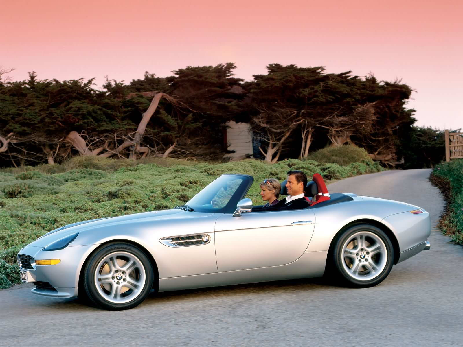 2000 2003 Bmw Z8 Review Gallery 97511 Top Speed
