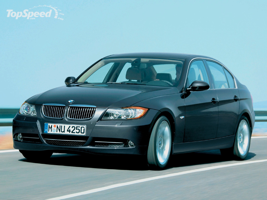 2006 bmw 325i e90 picture 99011 car review top speed. Black Bedroom Furniture Sets. Home Design Ideas