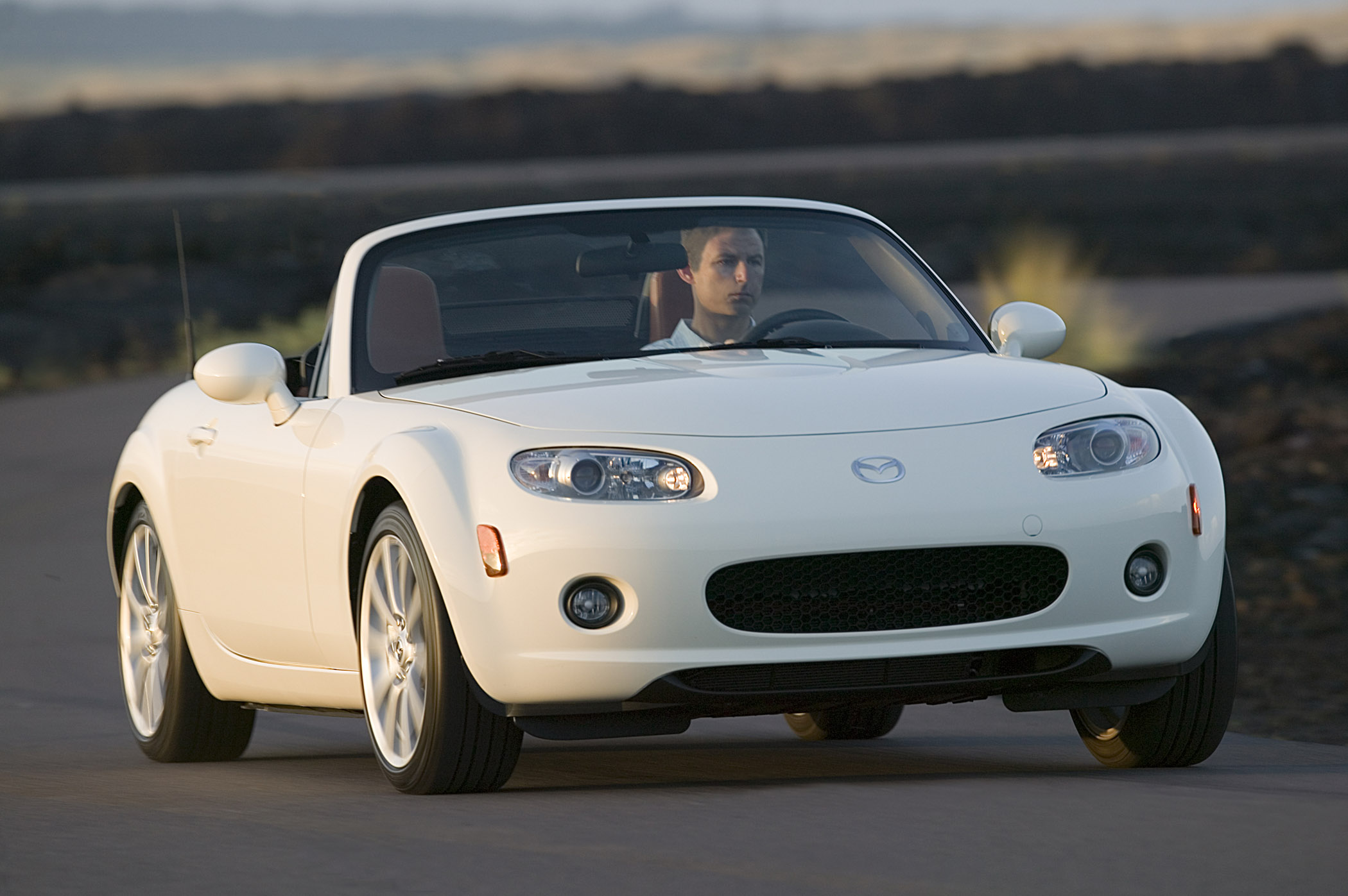 2006 mazda mx 5 miata top speed. Black Bedroom Furniture Sets. Home Design Ideas