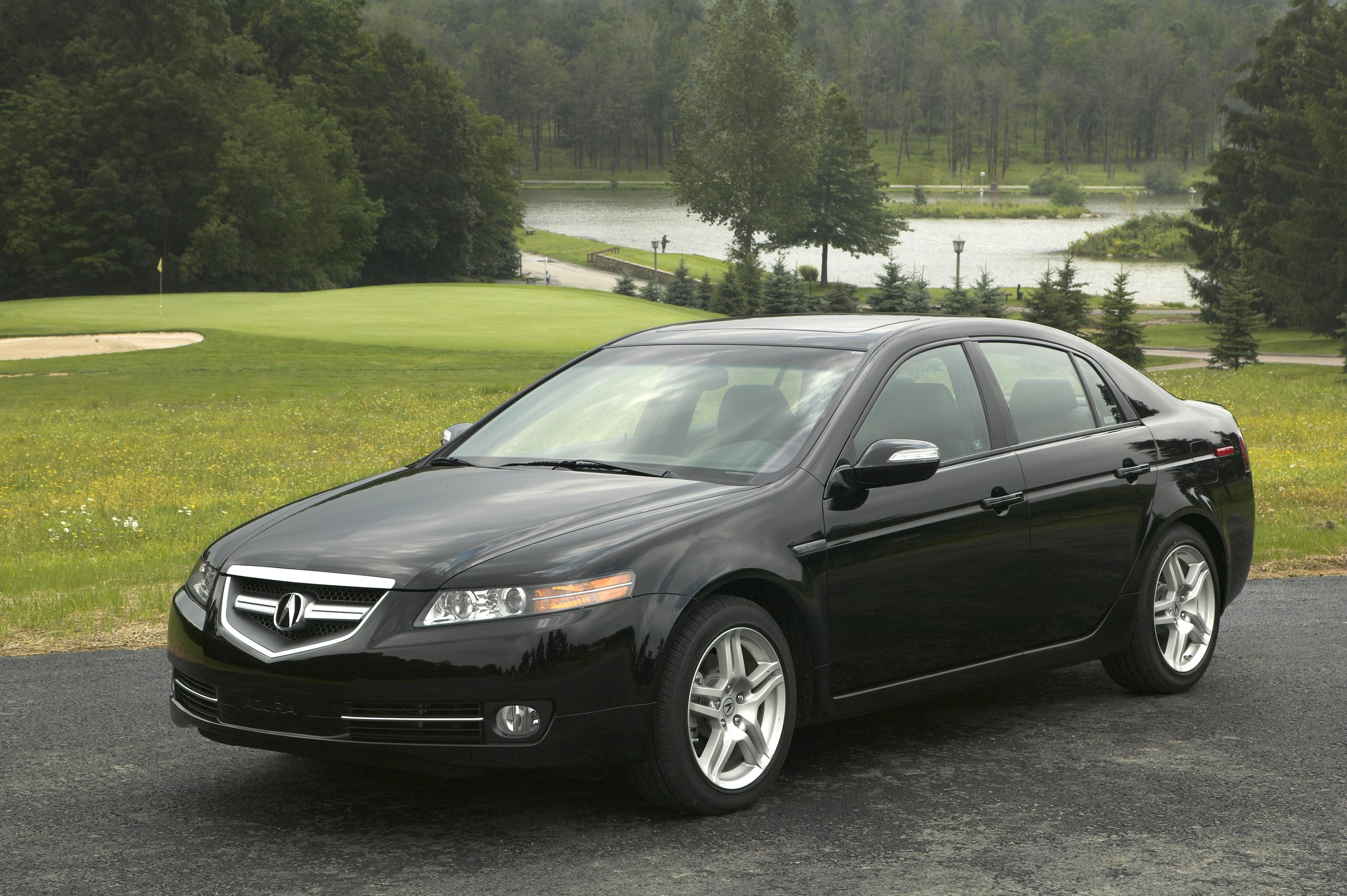 2007 acura tl top speed. Black Bedroom Furniture Sets. Home Design Ideas