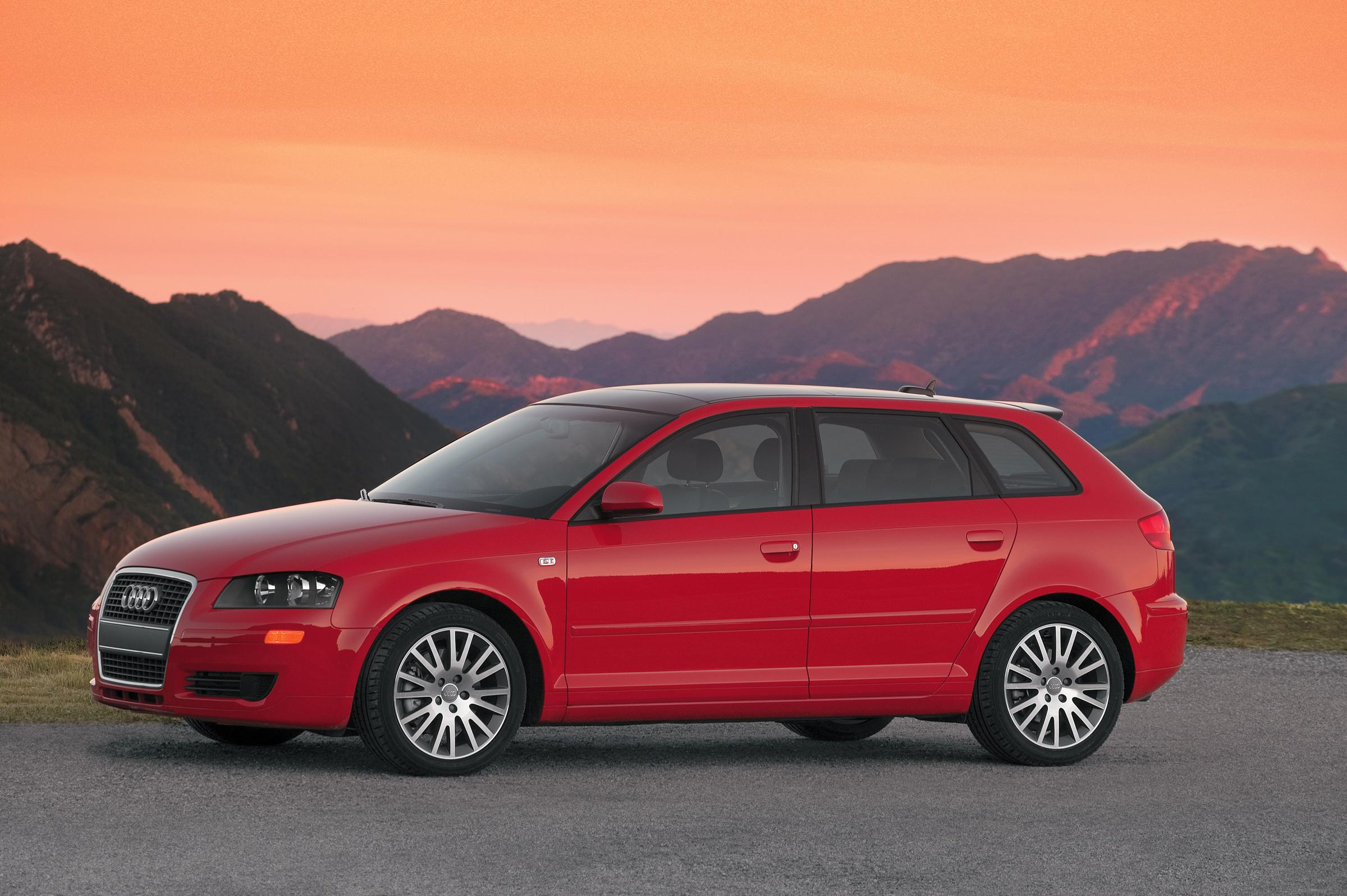 2007 audi a3 gallery 99755 top speed. Black Bedroom Furniture Sets. Home Design Ideas