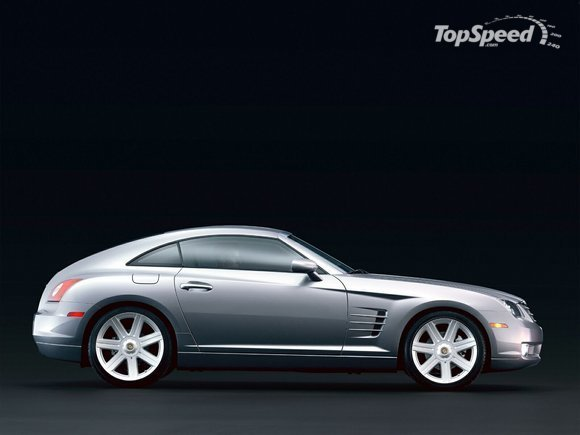 2007 chrysler crossfire review top speed. Cars Review. Best American Auto & Cars Review