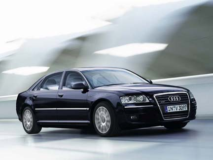 Audi A To Be Powered By The Rs V TDI Engine Top Speed - Audi a8 v12