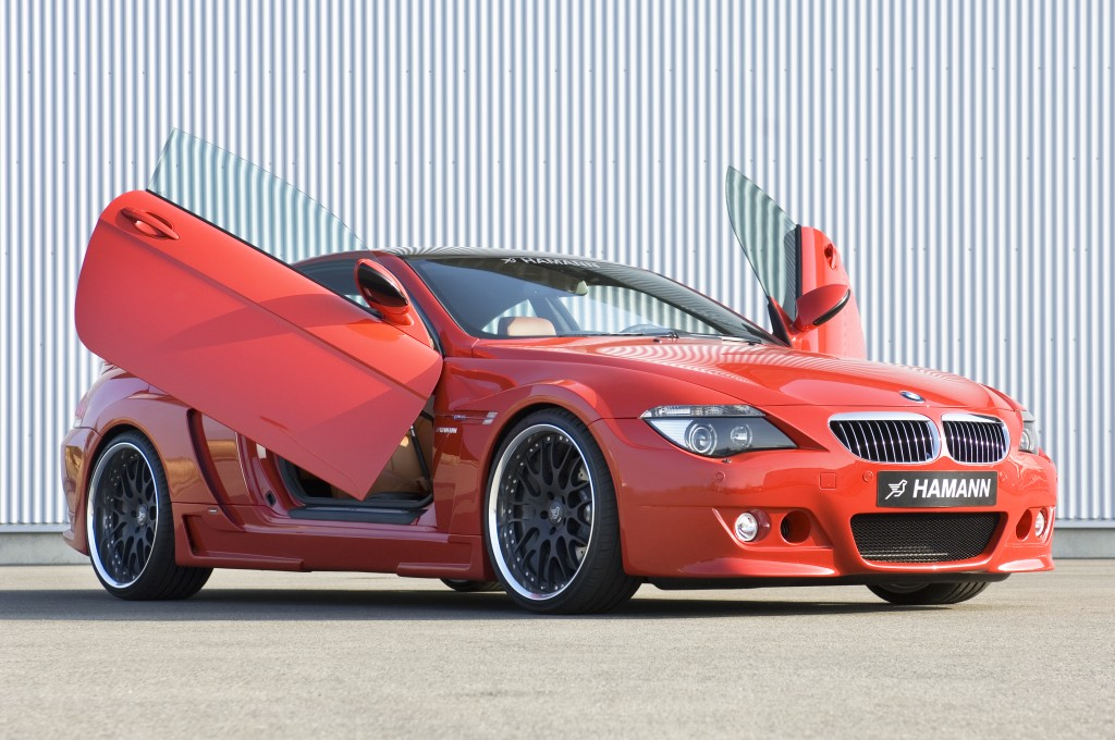 2006 hamann bmw m6 race edition review top speed. Black Bedroom Furniture Sets. Home Design Ideas