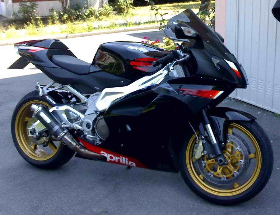 2007 aprilia rsv 1000 r review top speed. Black Bedroom Furniture Sets. Home Design Ideas