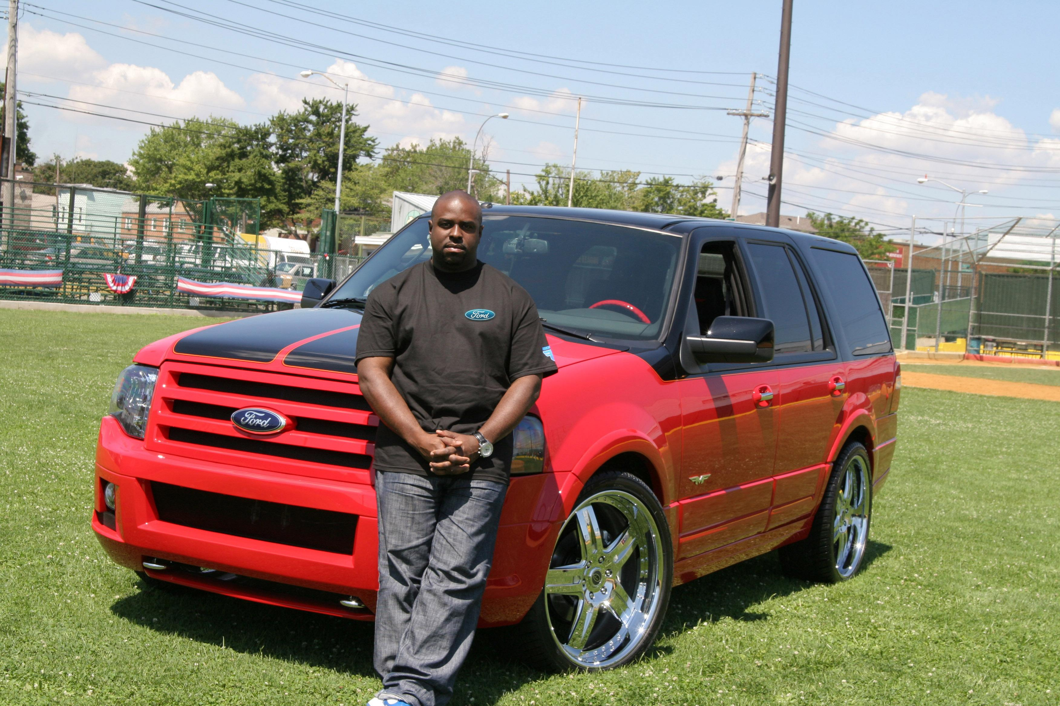 2007 ford expedition concept by funkmaster flex review. Black Bedroom Furniture Sets. Home Design Ideas