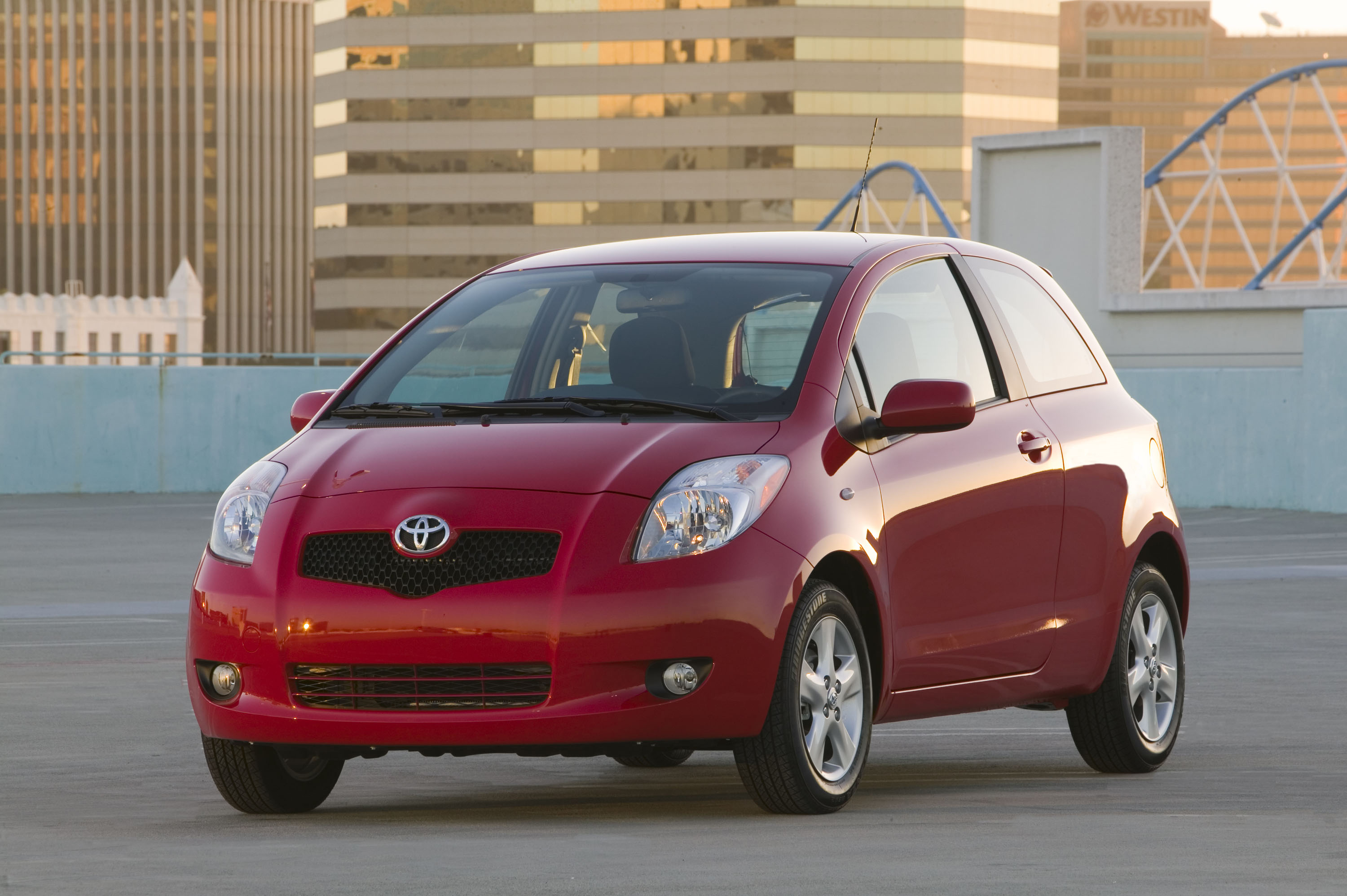 2007 toyota yaris top speed. Black Bedroom Furniture Sets. Home Design Ideas