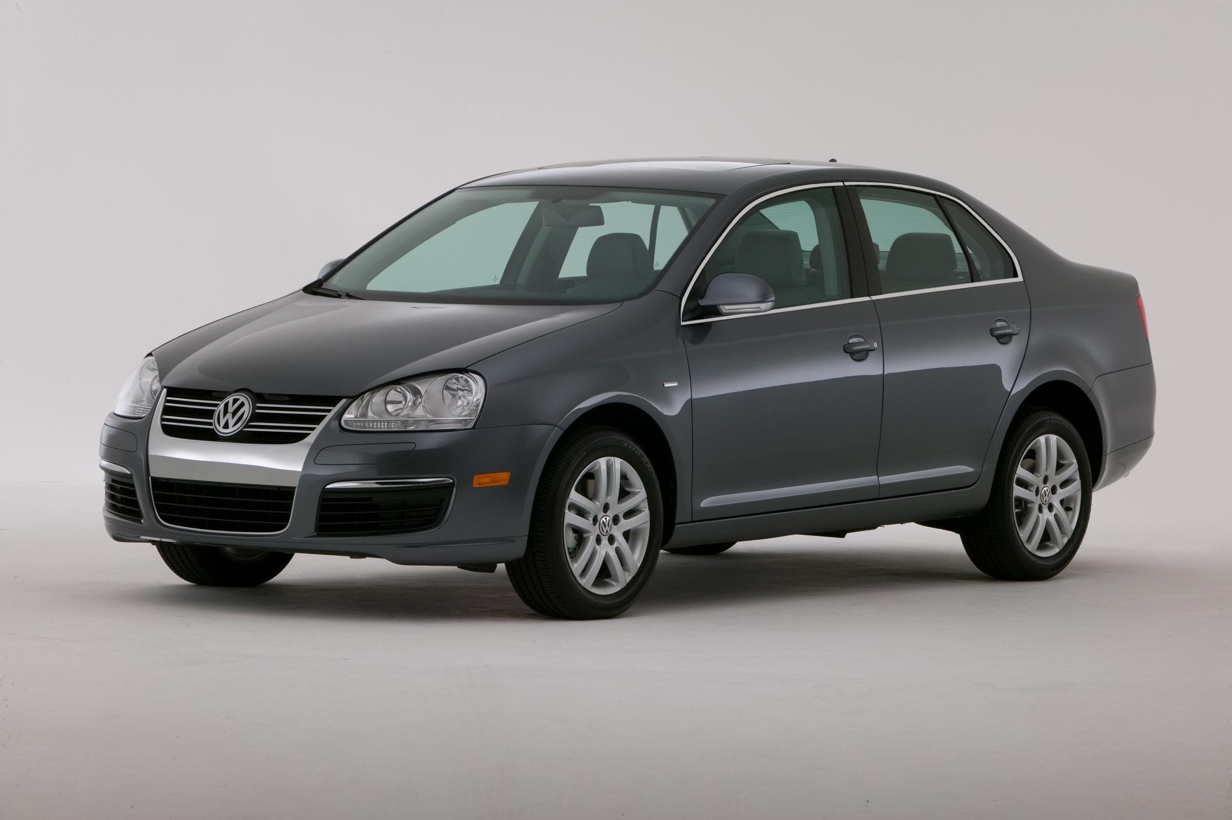 2007 Volkswagen Wolfsburg Edition Jetta | Top Speed