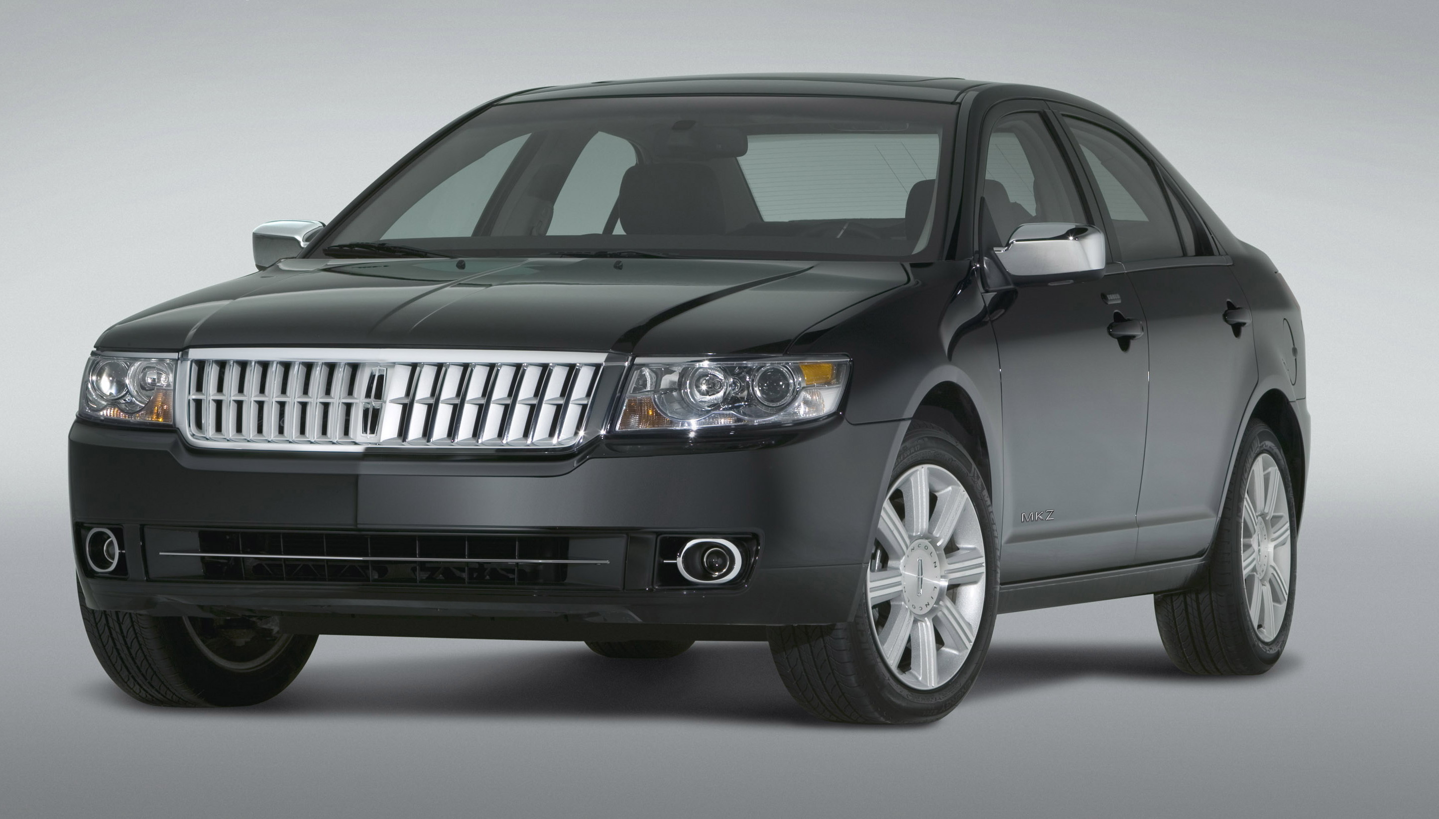 Lincoln Fights Back With New Product Launches Pictures Photos