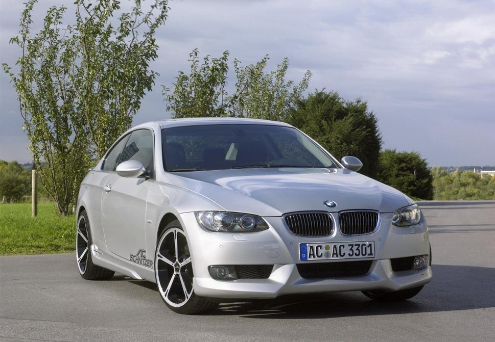 2007 Ac Schnitzer Acs3 Coupe E92 Top Speed