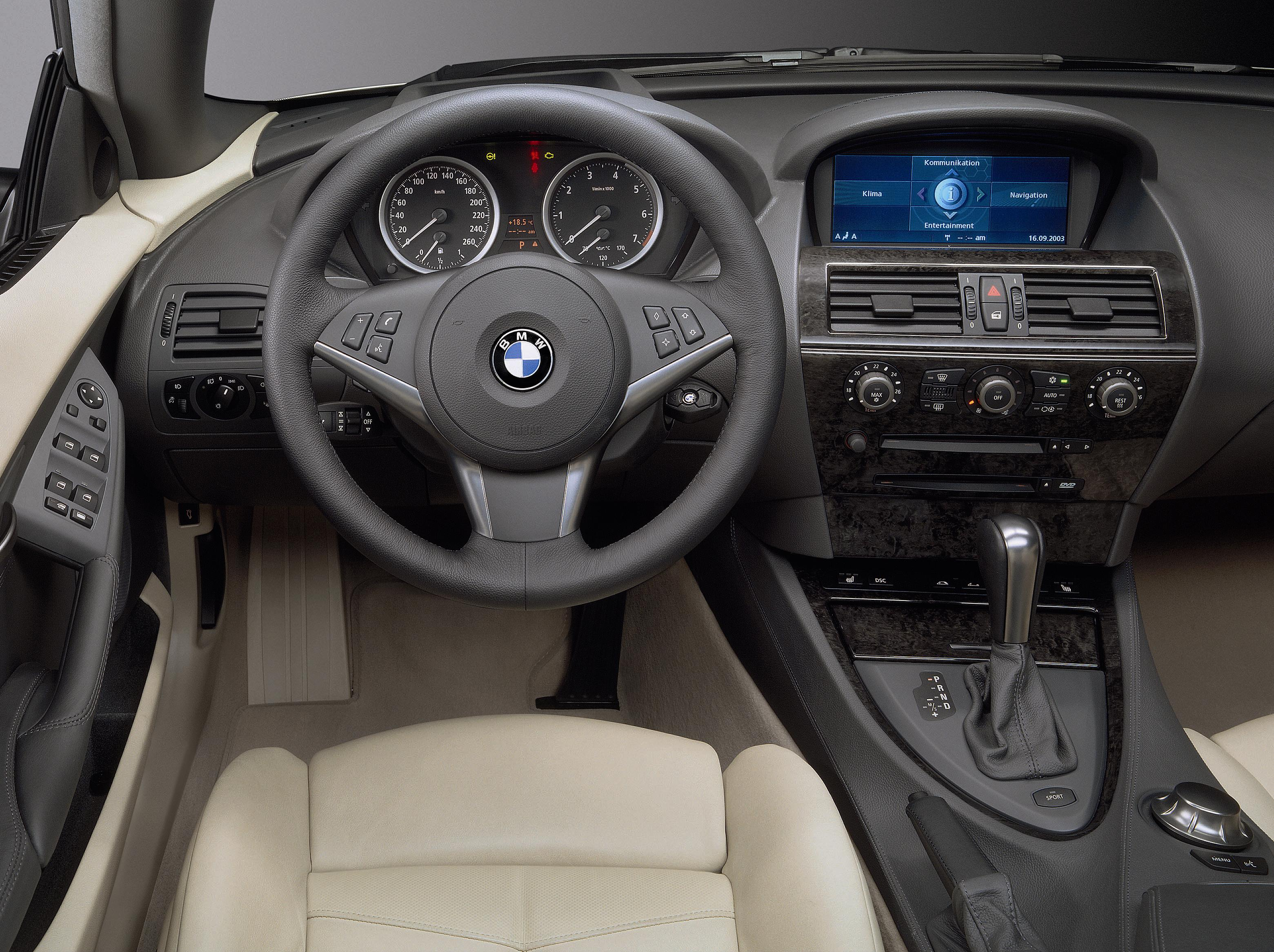 2007 BMW 6-Series | Top Speed