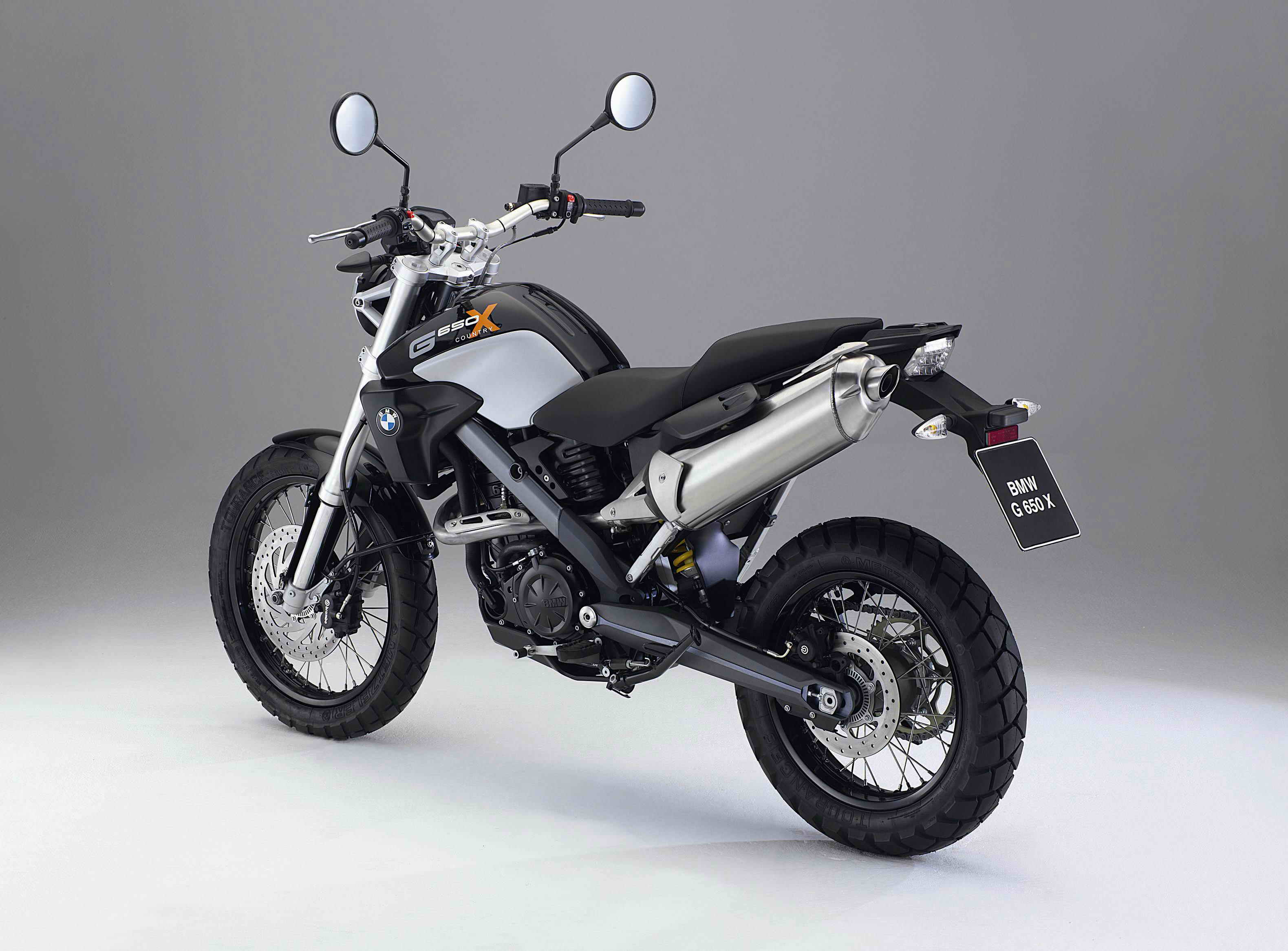 BMW Is From Which Country >> 2007 Bmw G 650 Xcountry Top Speed