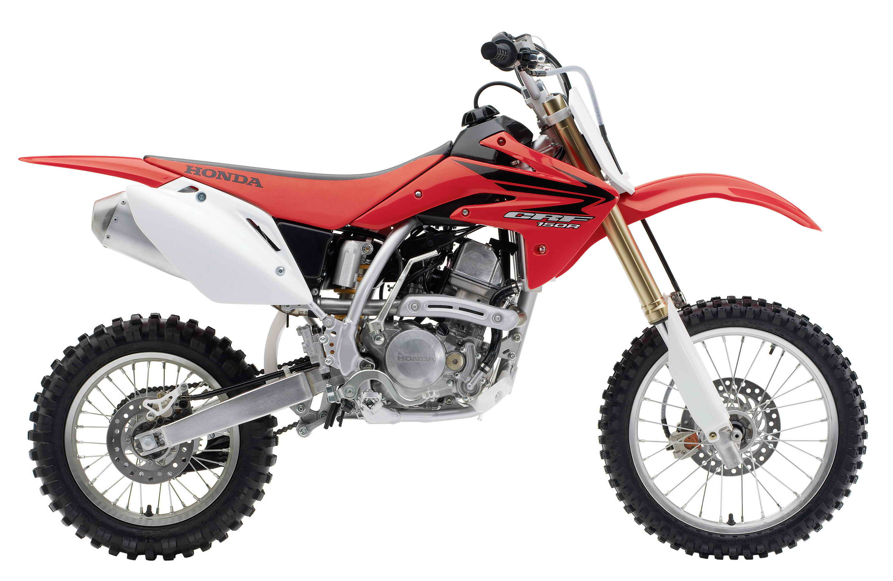 2007 Honda Crf150r Review Top Speed