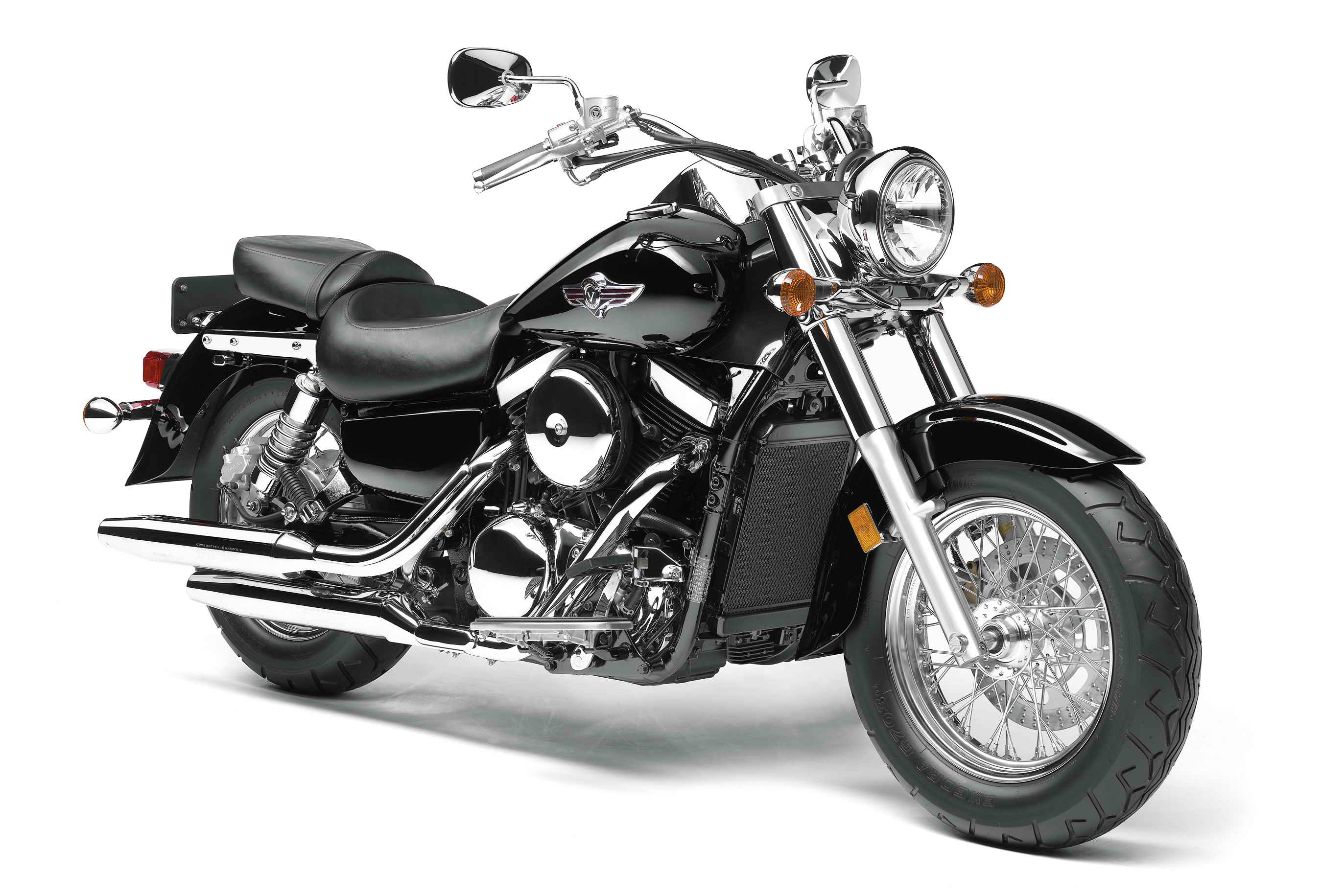 2007 kawasaki vulcan 1500 classic review top speed. Black Bedroom Furniture Sets. Home Design Ideas