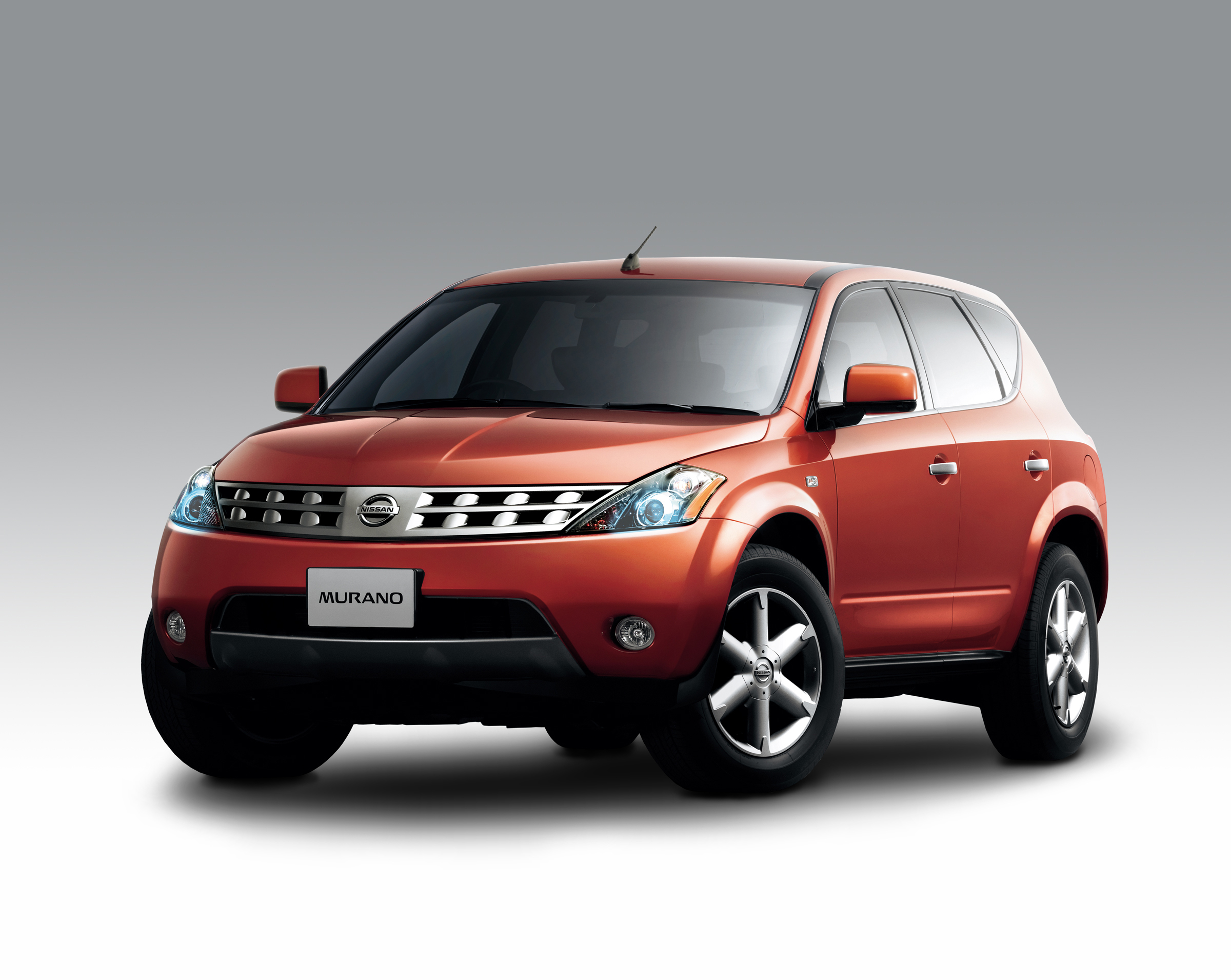 2007 nissan murano review top speed. Black Bedroom Furniture Sets. Home Design Ideas