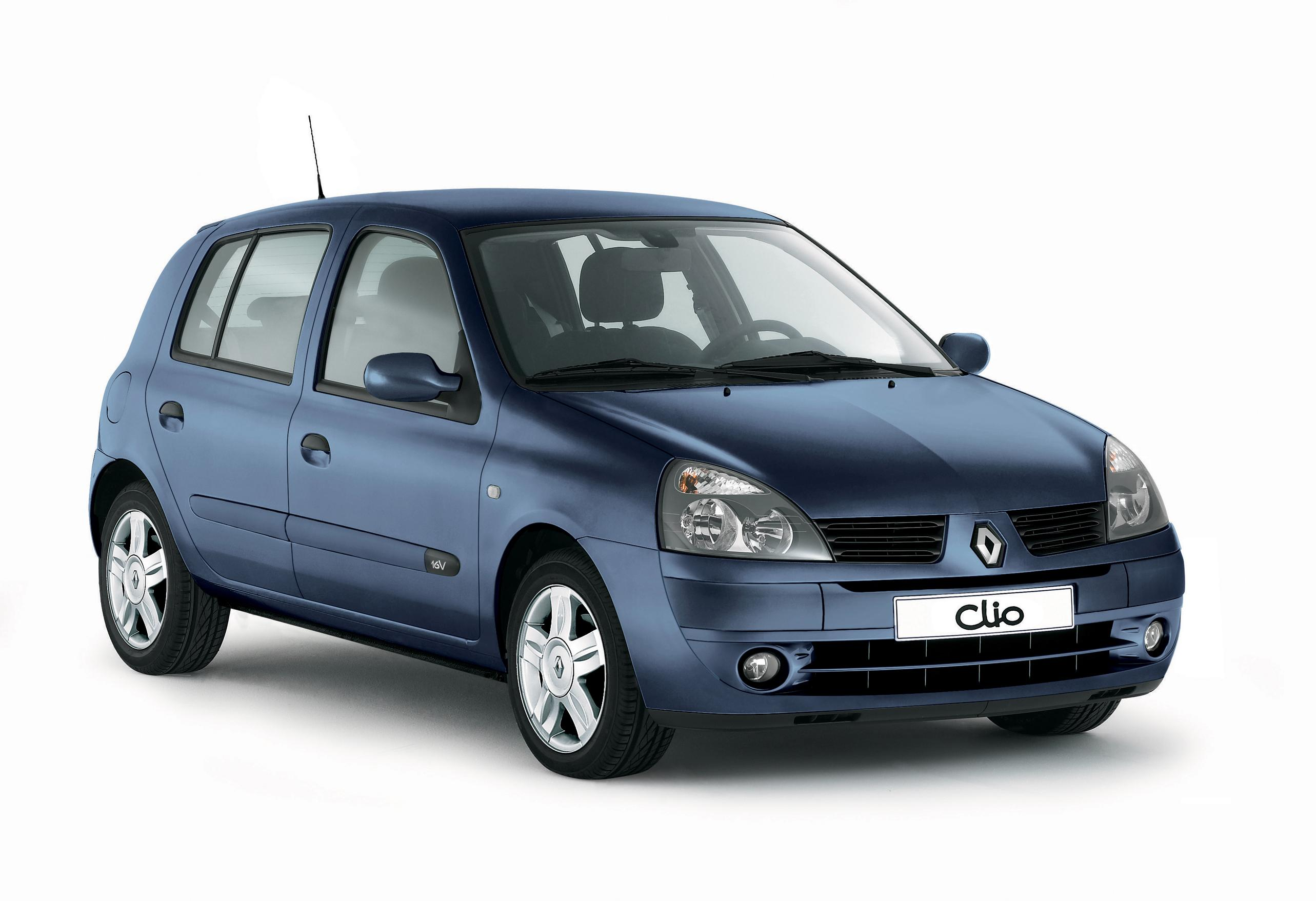 2007 Renault Clio Campus Sport Way Top Speed