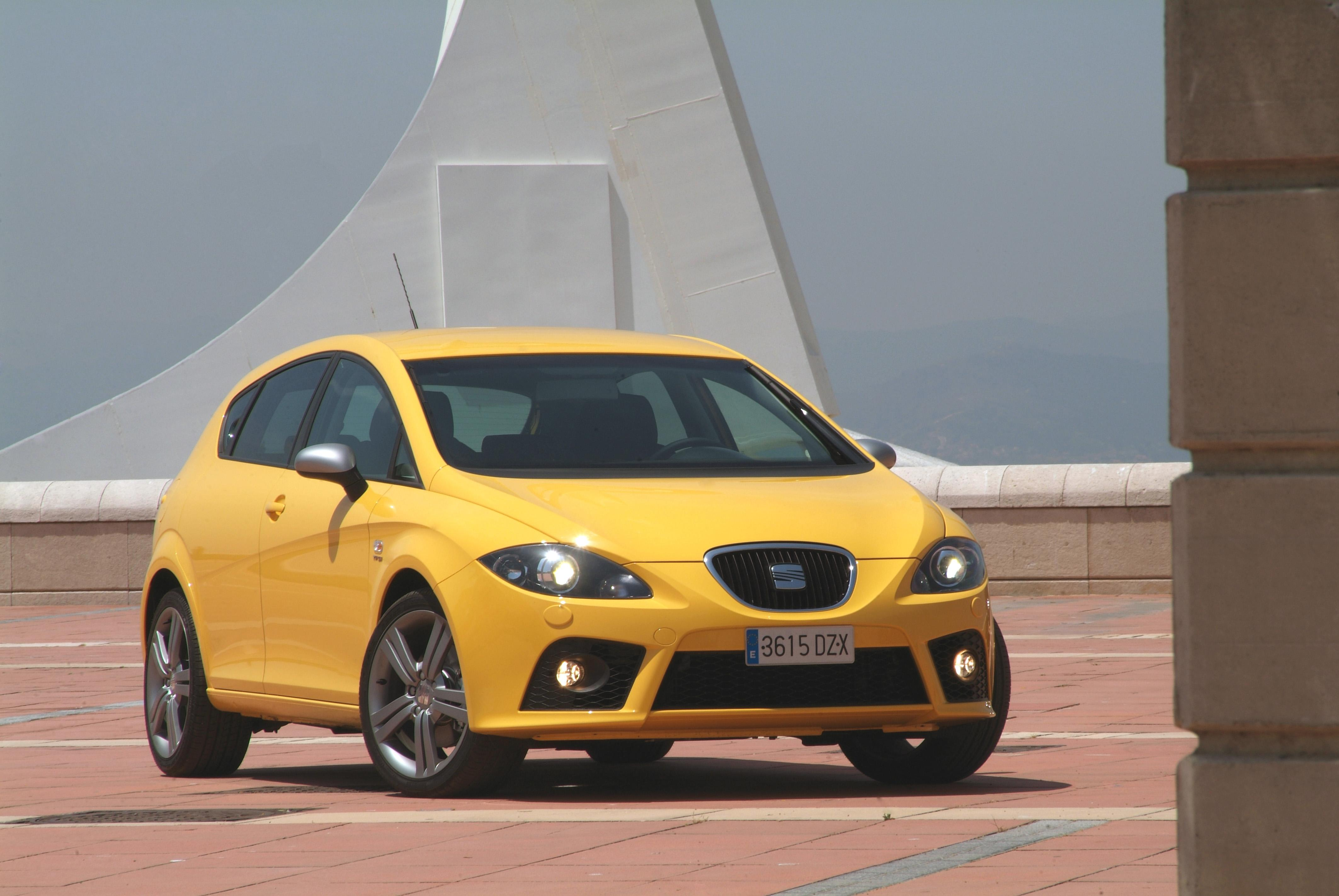 2007 seat leon fr 2 0 tfsi review top speed. Black Bedroom Furniture Sets. Home Design Ideas