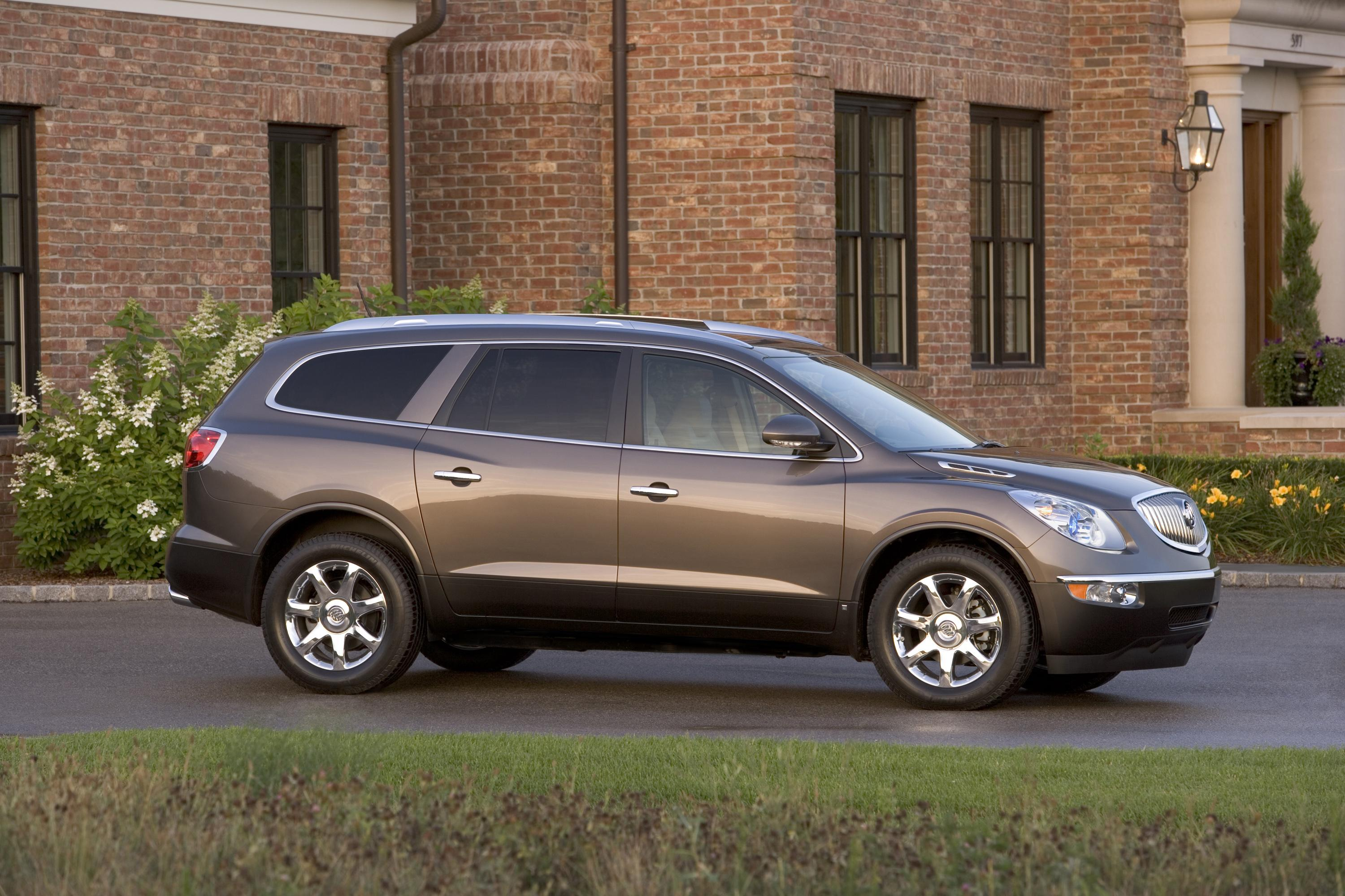 kids moms her review enclave the and car buick n a charge enclaves mom from momsncharge
