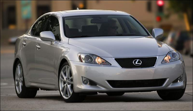 lexus might revive its l tuned brand top speed. Black Bedroom Furniture Sets. Home Design Ideas