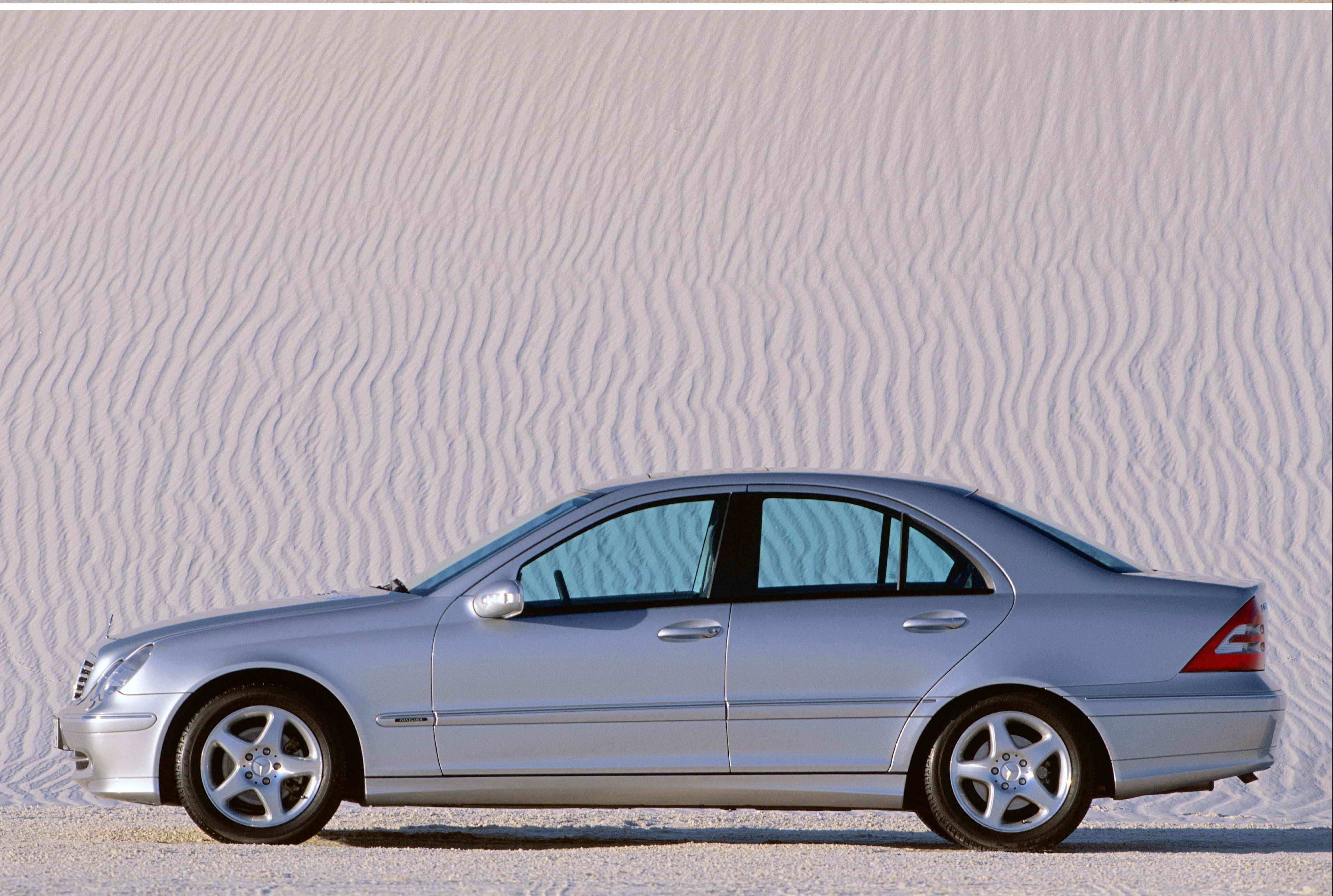 2000 2006 mercedes c class review top speed for How much is a mercedes benz c class