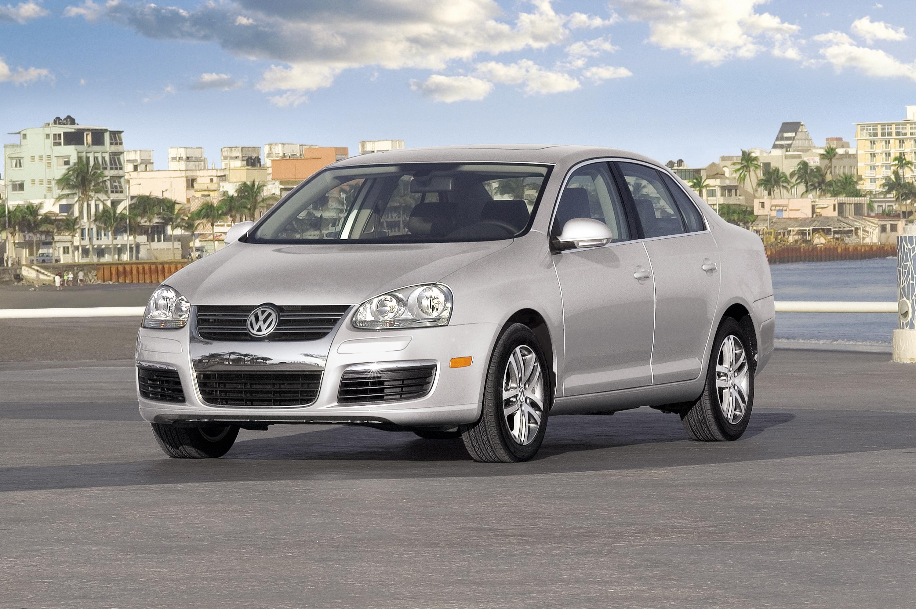 volkswagon vw jetta golf bora 4 cylinder diesel engine with unit injector shop manual 2005 2008