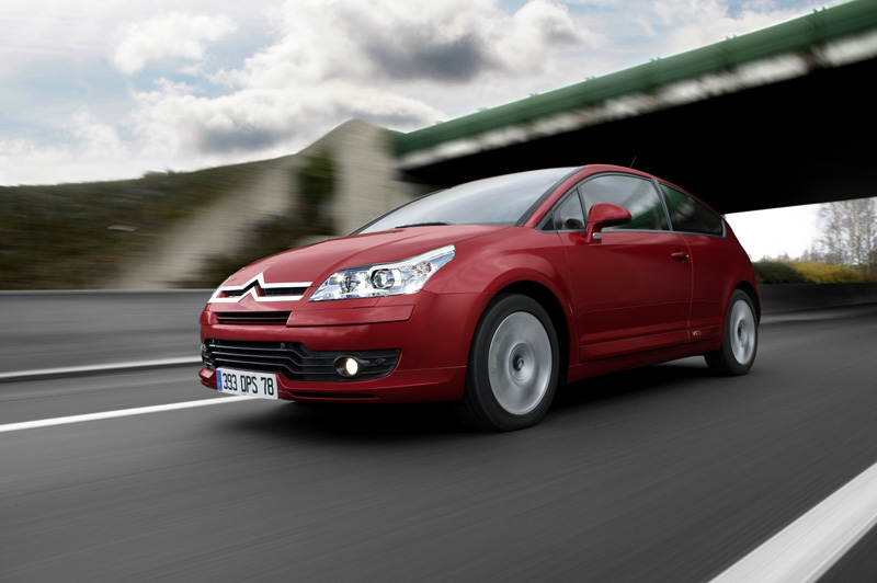 2007 citroen c4 review top speed. Black Bedroom Furniture Sets. Home Design Ideas