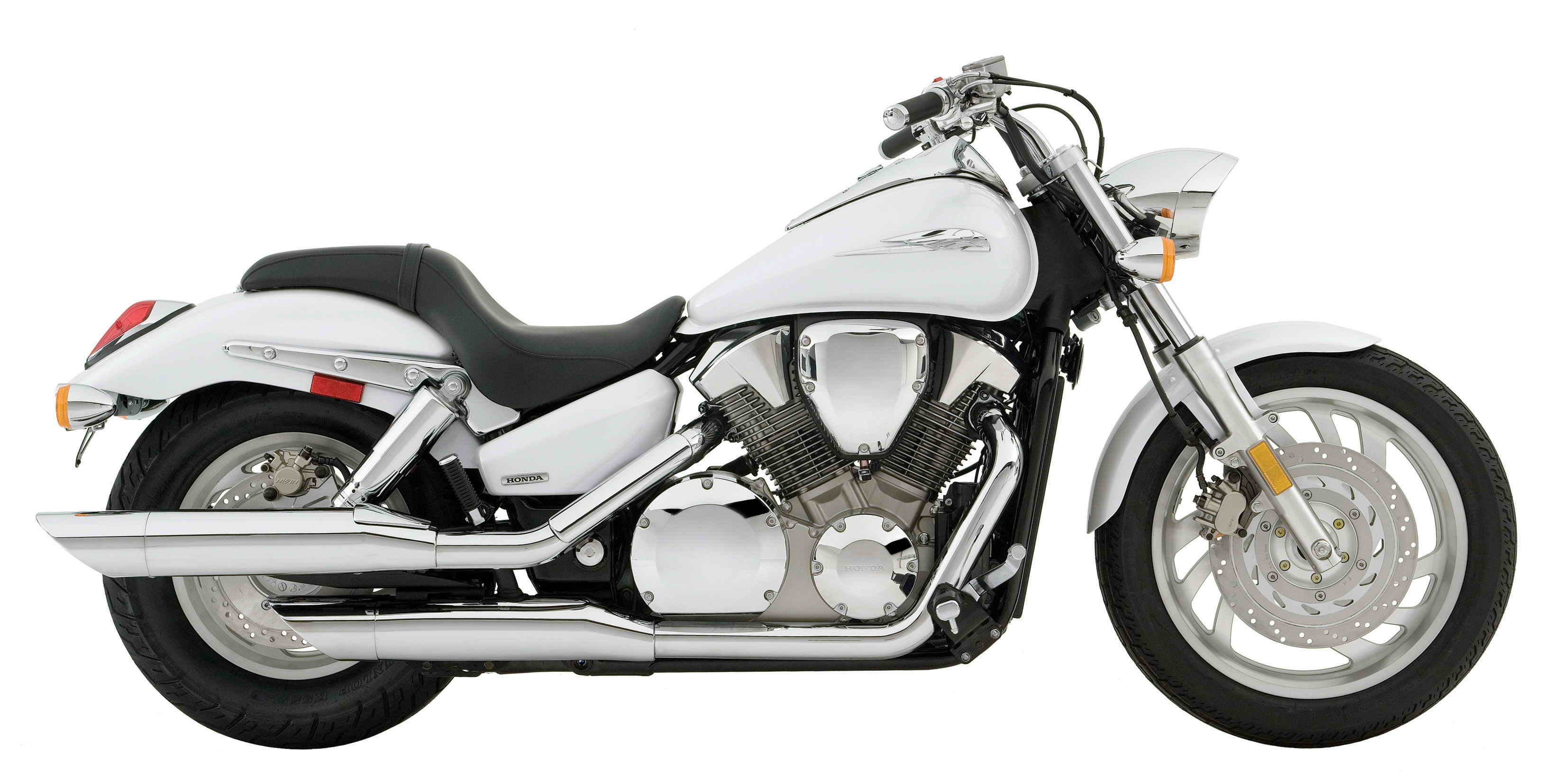 2007 Honda VTX1300 | Top Speed