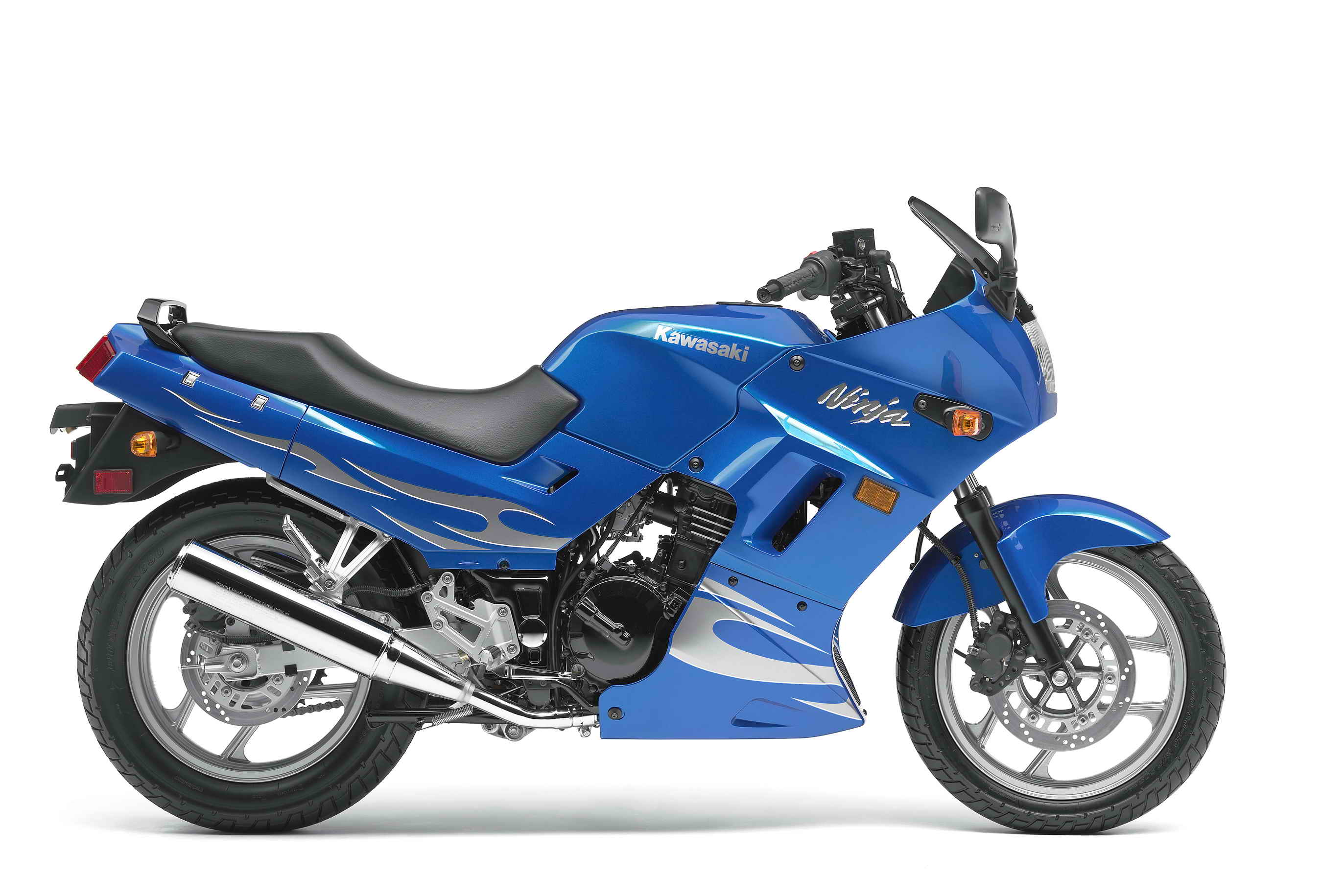 2007 kawasaki ninja 250r review top speed. Black Bedroom Furniture Sets. Home Design Ideas