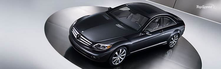 2007 mercedes cl class picture 119739 car review top. Black Bedroom Furniture Sets. Home Design Ideas