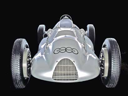 Hitler S Racing Car To Become The Most Expensive Car Ever