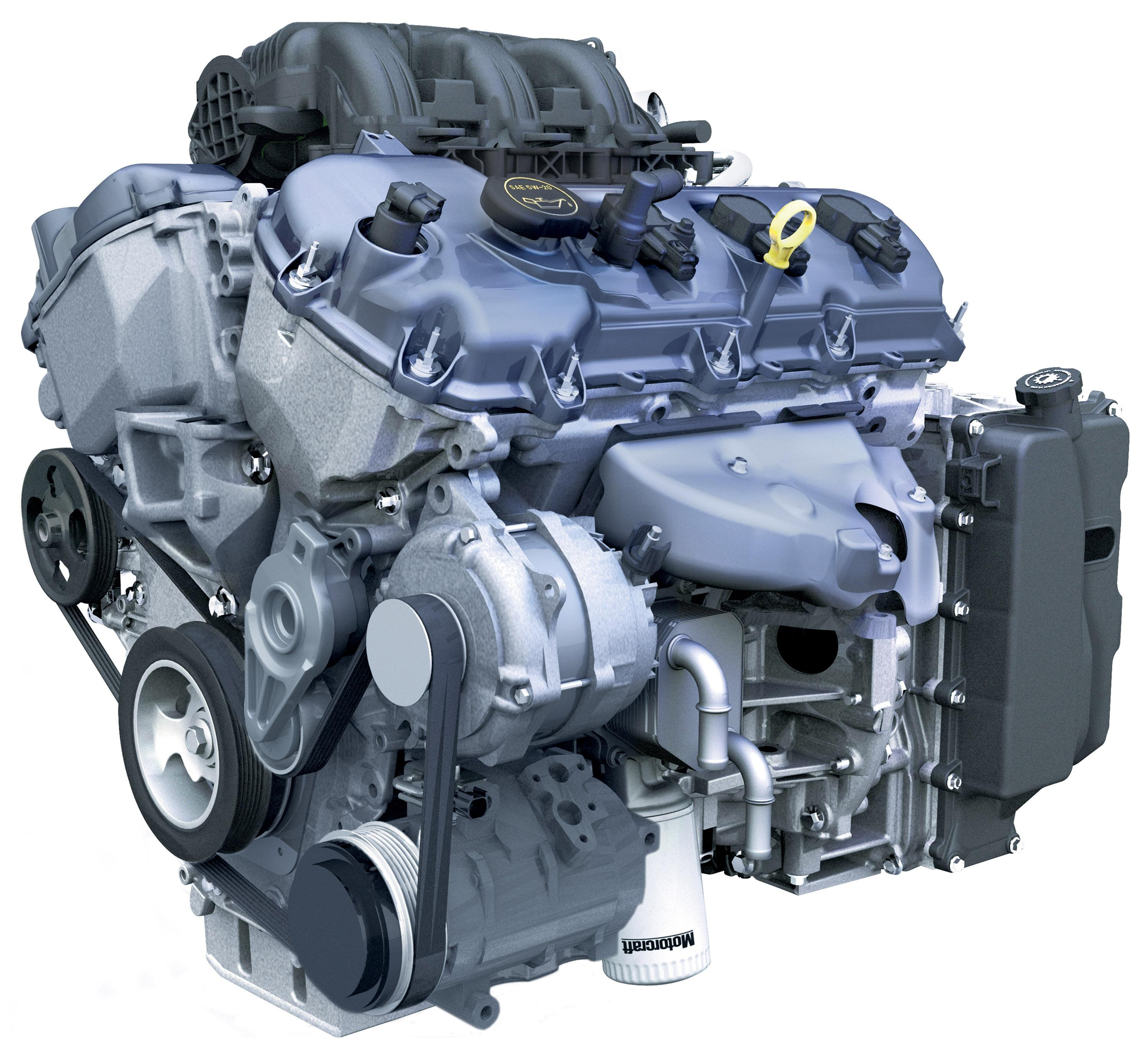 Fords Duratec 35 Engine V6 Top Speed Ford Five Hundred Diagram