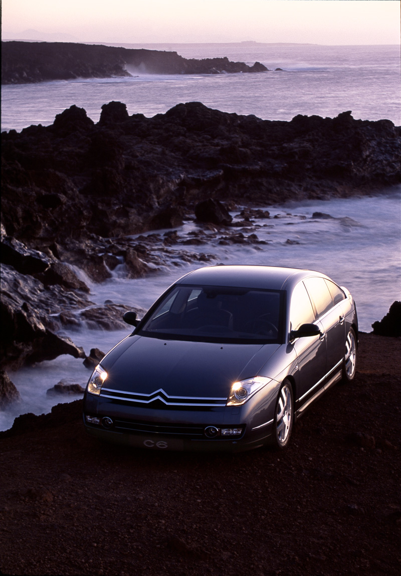 2007 citroen c6 review top speed. Black Bedroom Furniture Sets. Home Design Ideas