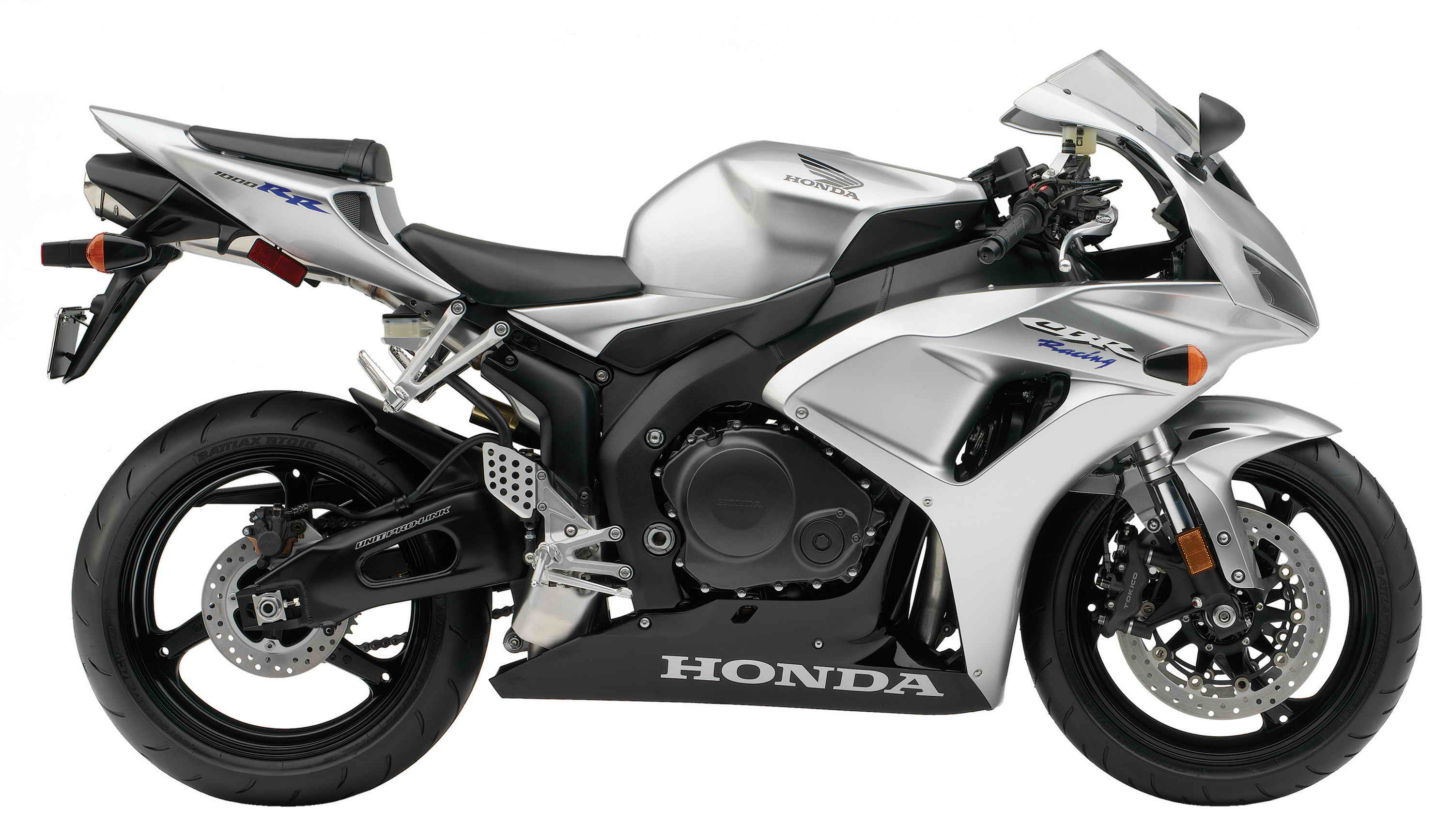 2007 Honda CBR1000RR | Top Speed