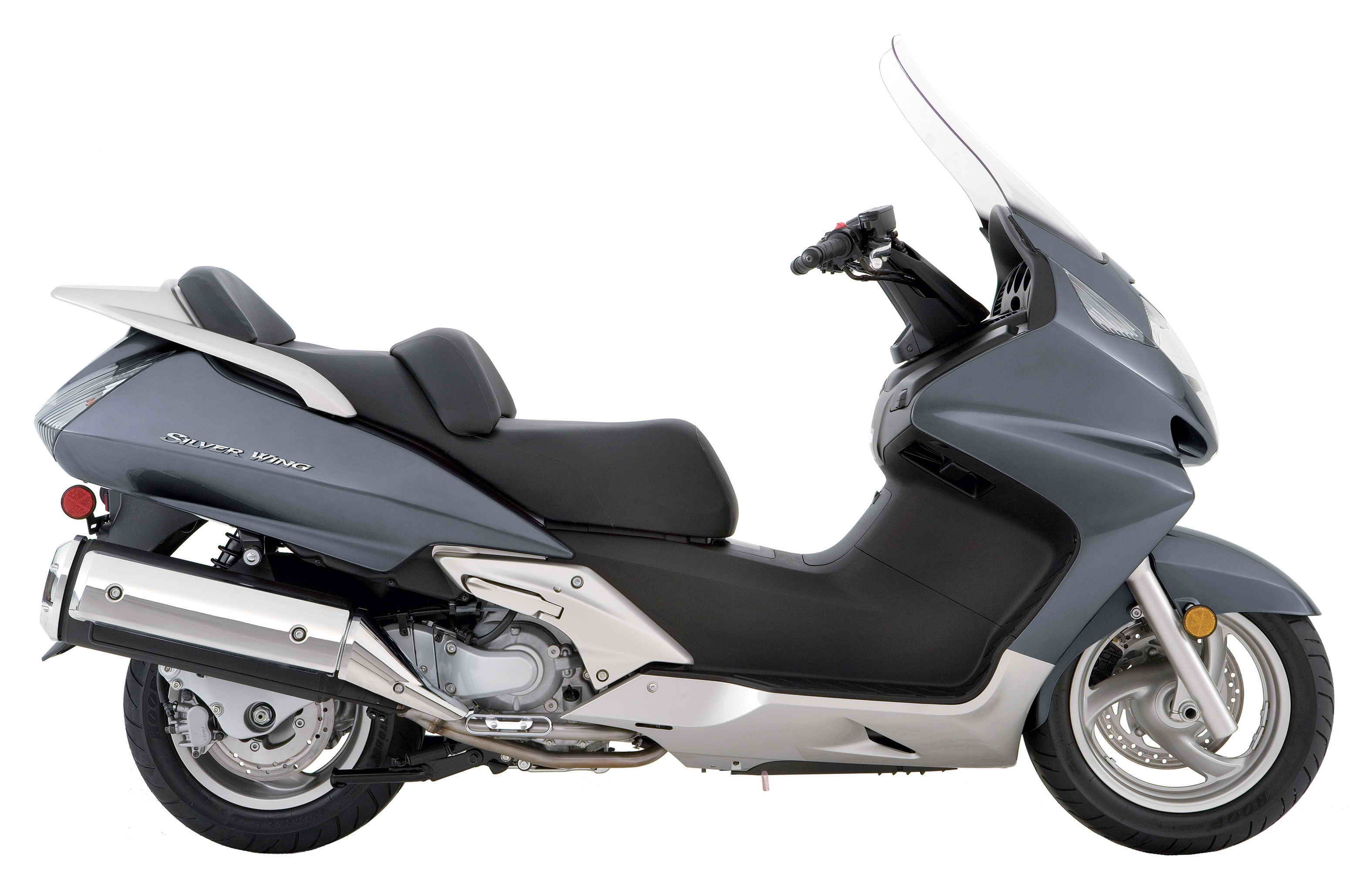 2007 honda silver wing top speed. Black Bedroom Furniture Sets. Home Design Ideas