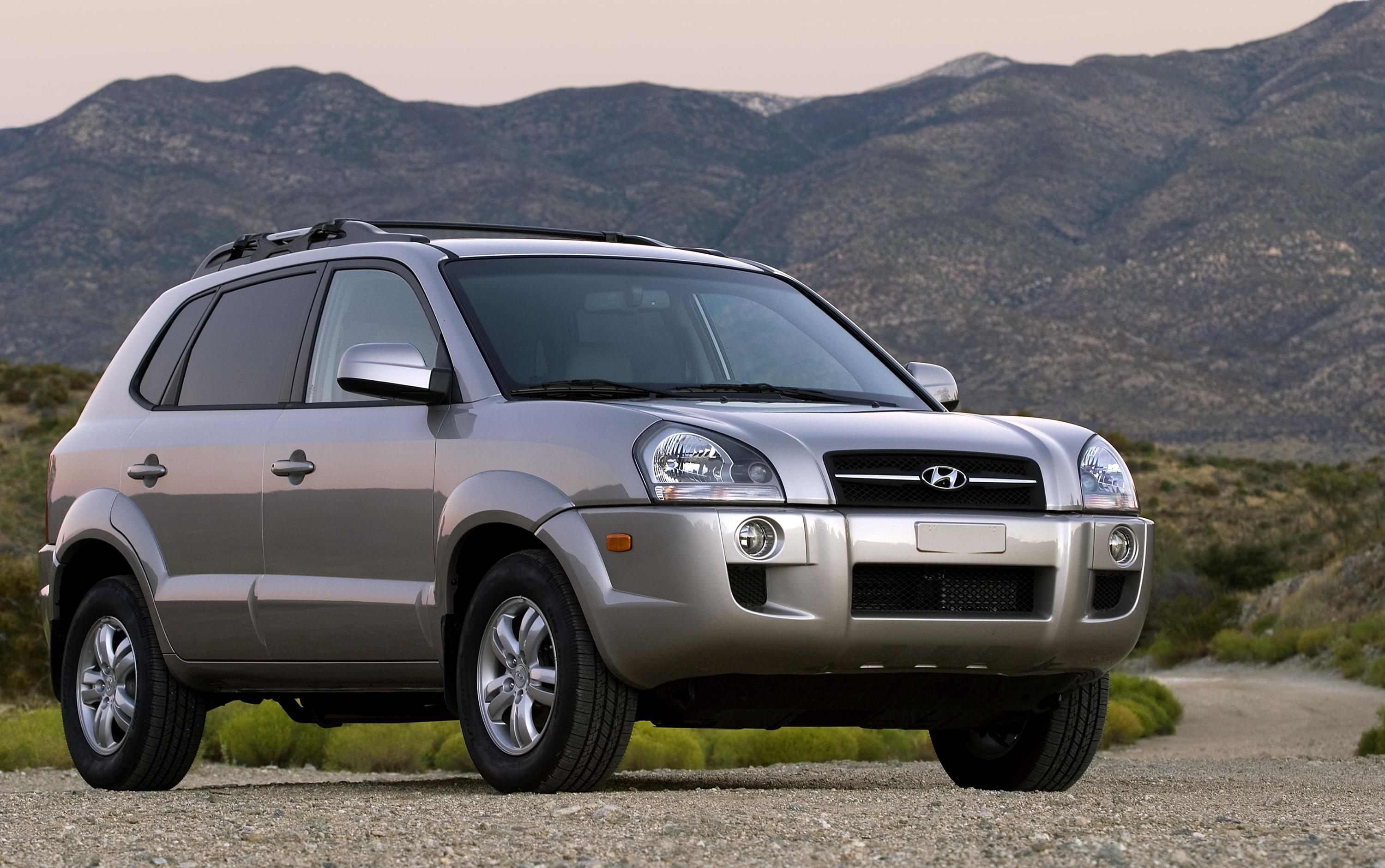 2007 hyundai tucson review top speed. Black Bedroom Furniture Sets. Home Design Ideas