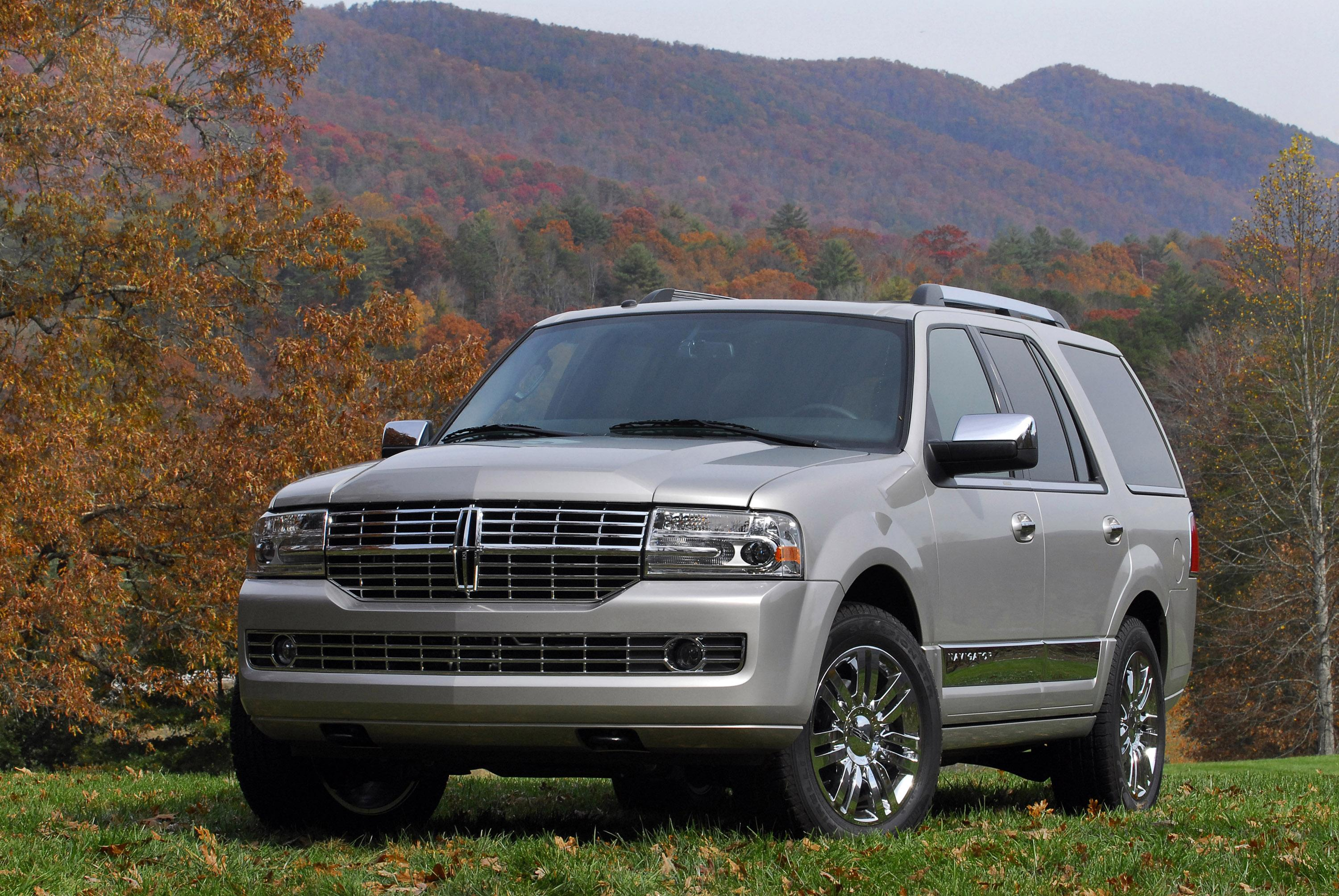 2007 lincoln navigator review top speed. Black Bedroom Furniture Sets. Home Design Ideas
