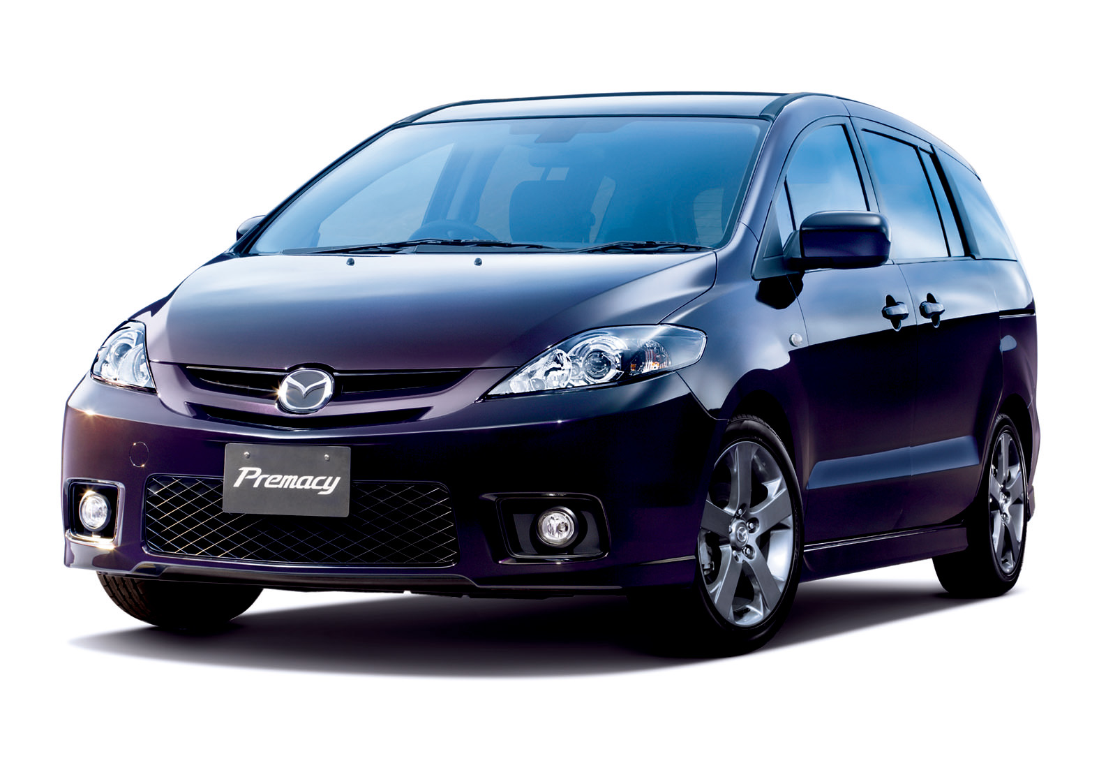 2007 mazda premacy pictures photos wallpapers top speed. Black Bedroom Furniture Sets. Home Design Ideas