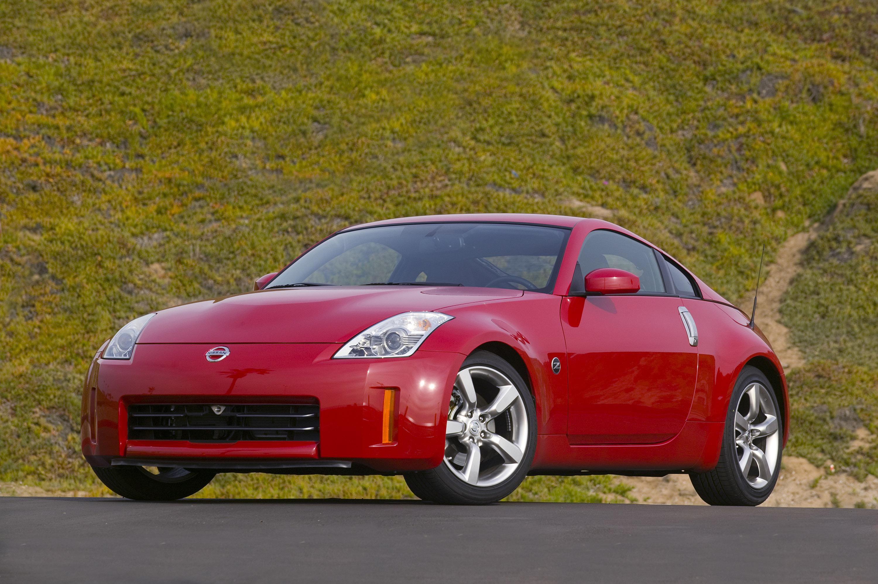 Nissan 350Z News And Reviews | Top Speed. »