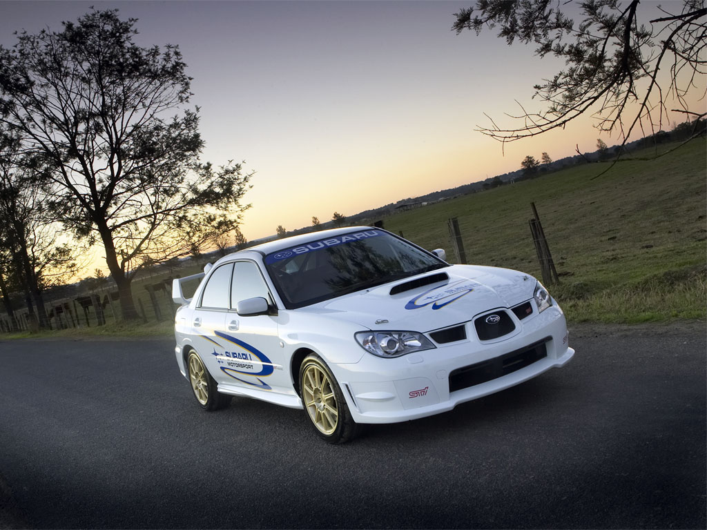 2007 subaru impreza wrx sti spec c motorsport version top speed. Black Bedroom Furniture Sets. Home Design Ideas