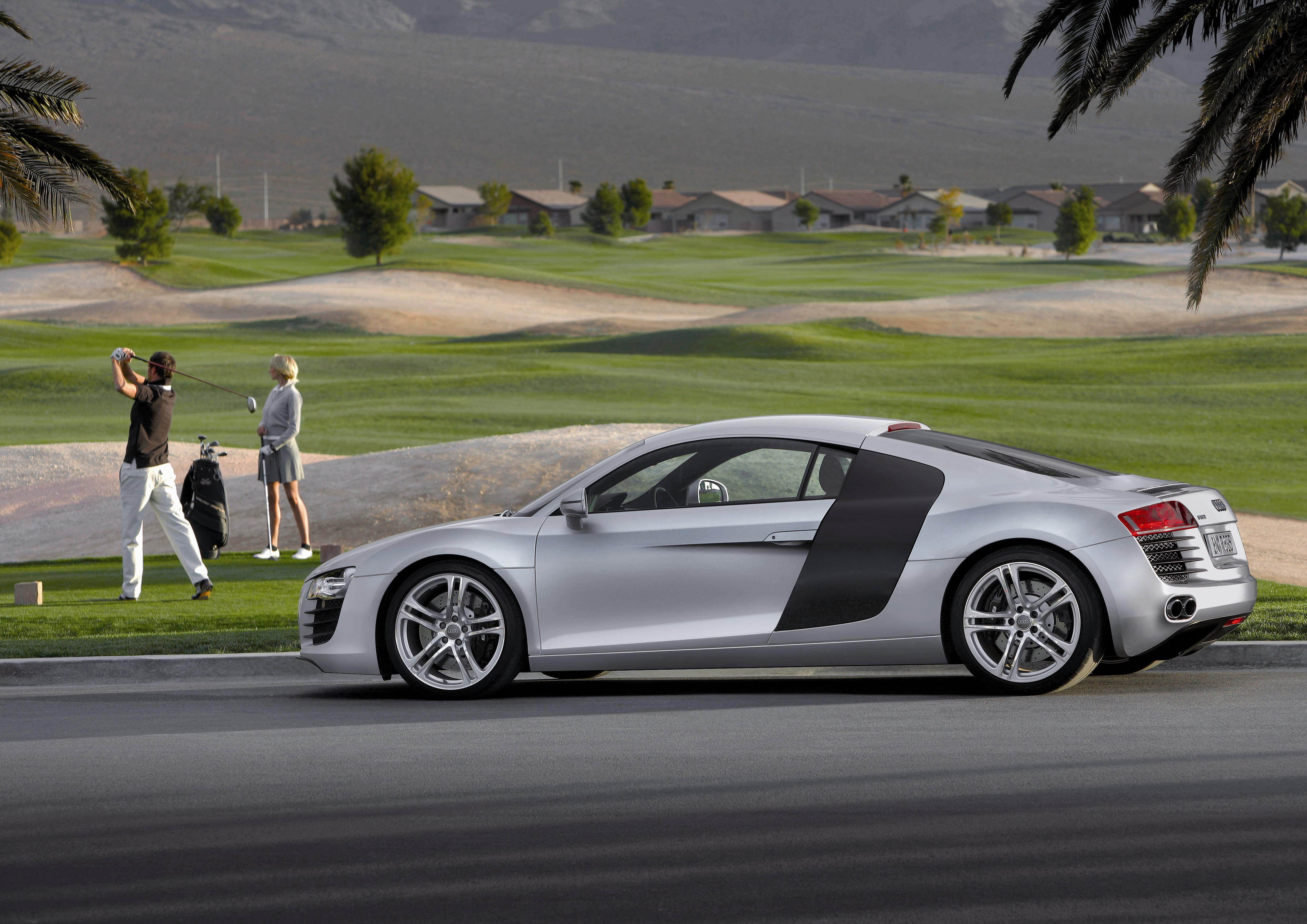 2008 audi r8 review top speed